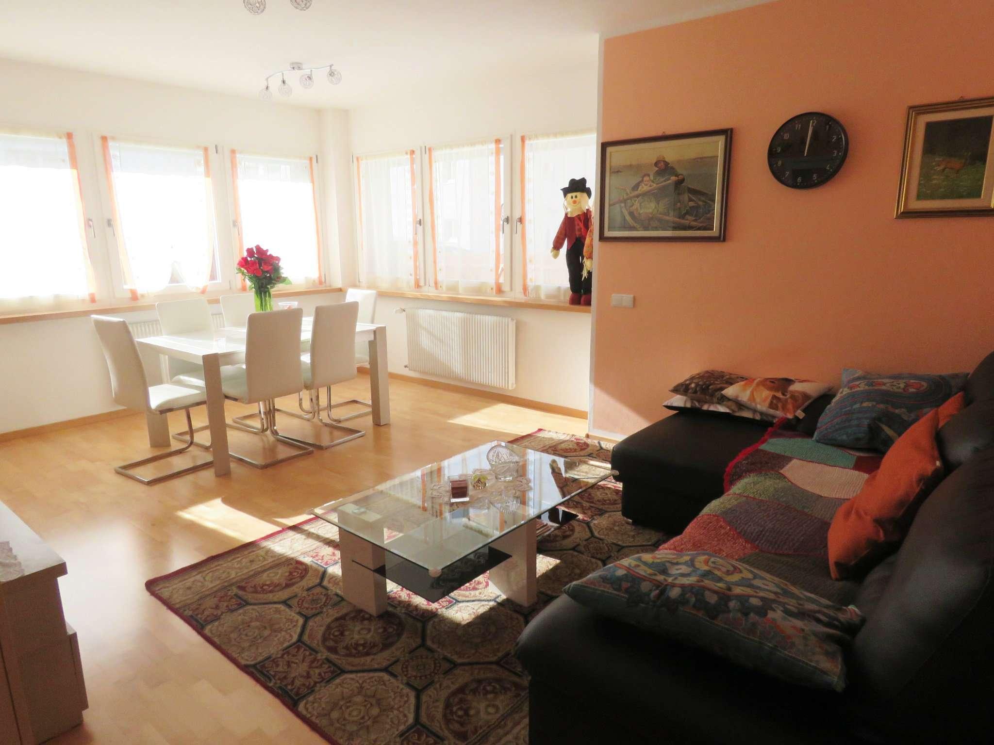 Appartamento ristrutturato arredato in vendita Rif. 5088785