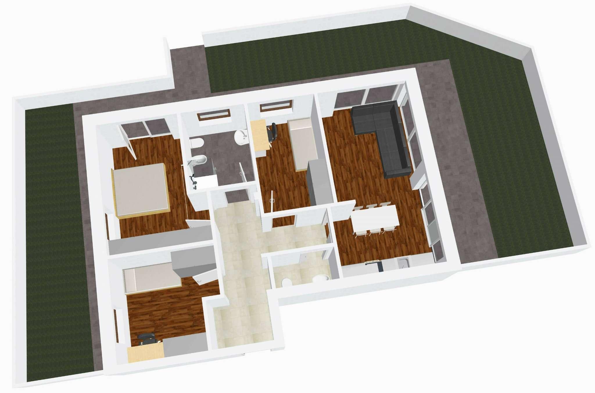 Appartamento in vendita Rif. 6775598