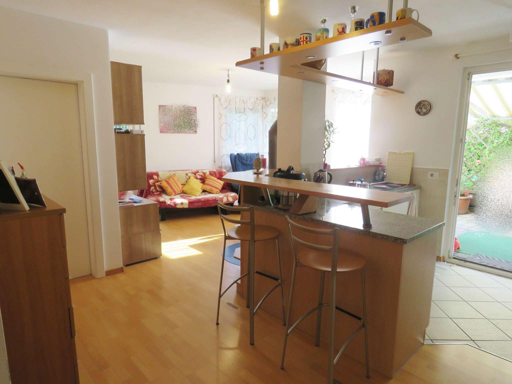 Appartamento in buone condizioni arredato in vendita Rif. 7269967