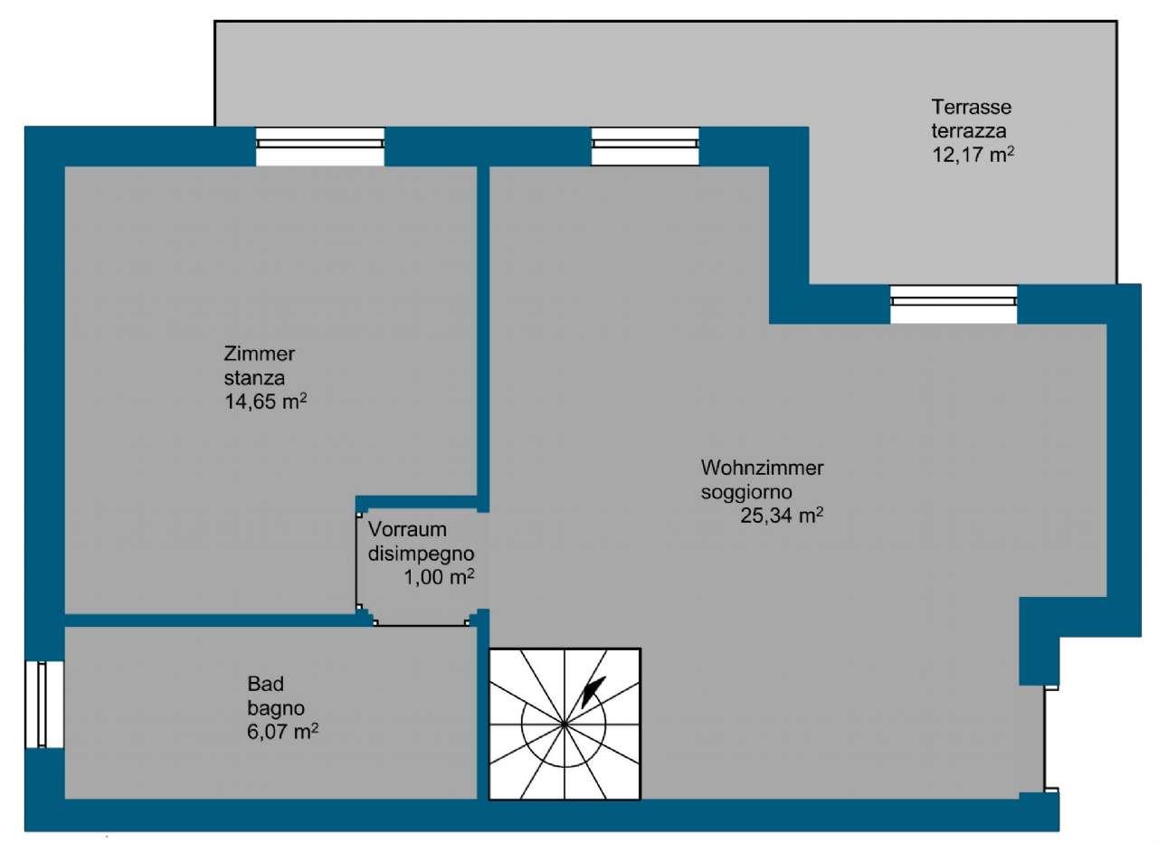 Appartamento in vendita Rif. 7933158