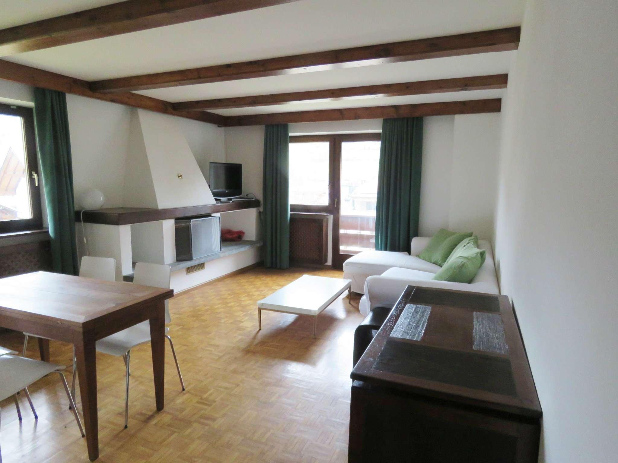 San Vigilio: appartamento con terrazza e bella vista!