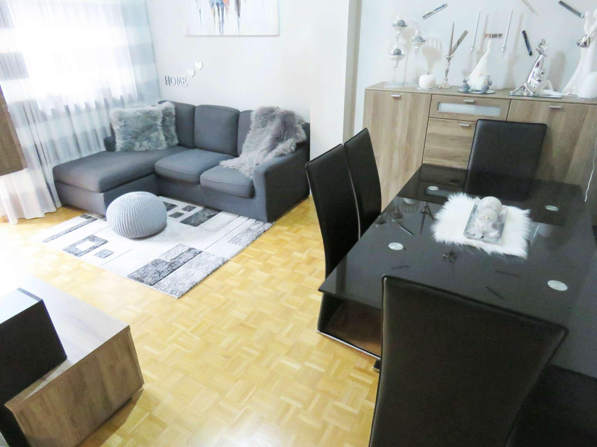 Appartamento ristrutturato arredato in vendita Rif. 8986938