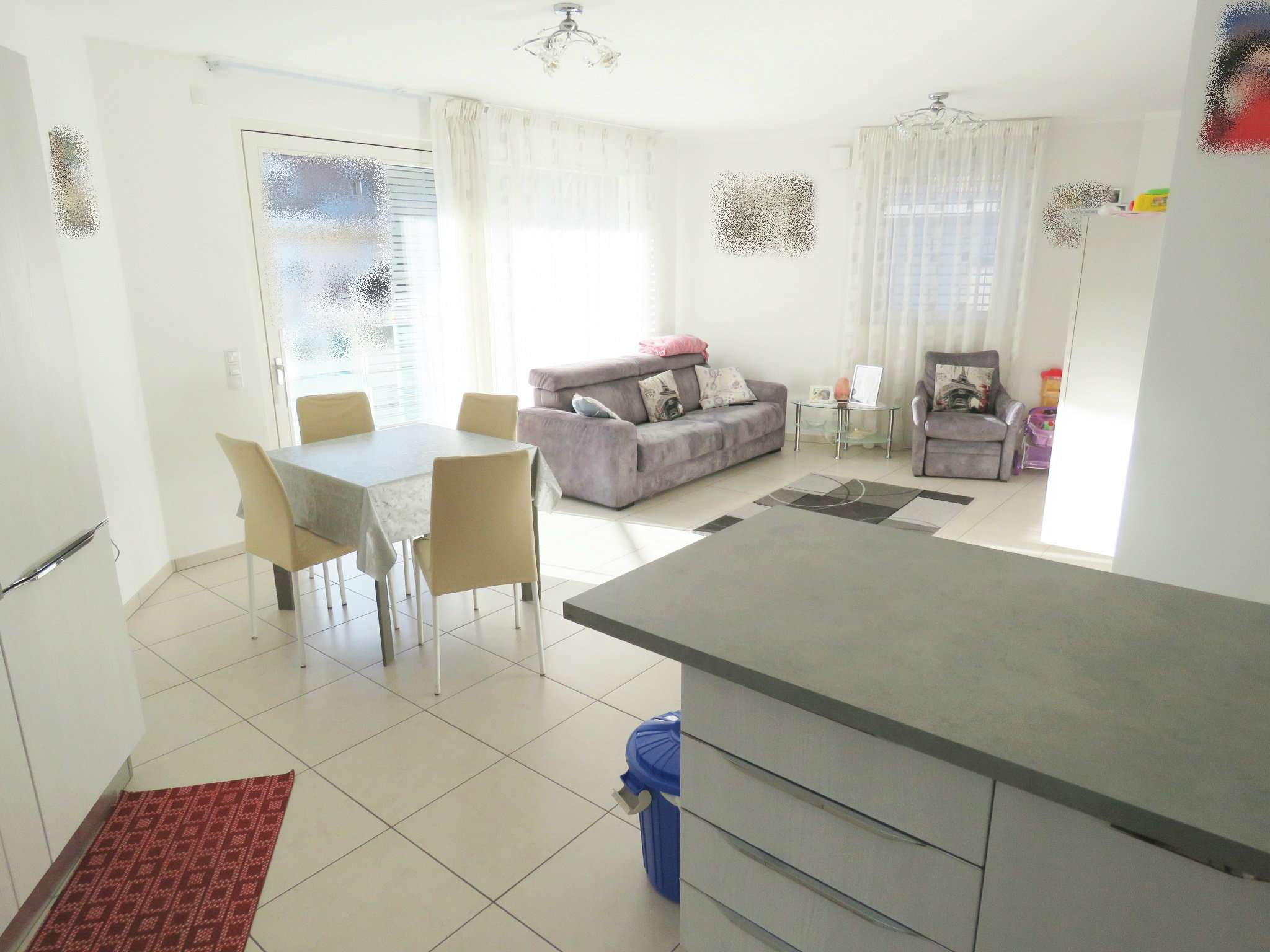 Ampio appartamento con terrazza in CasaClima A