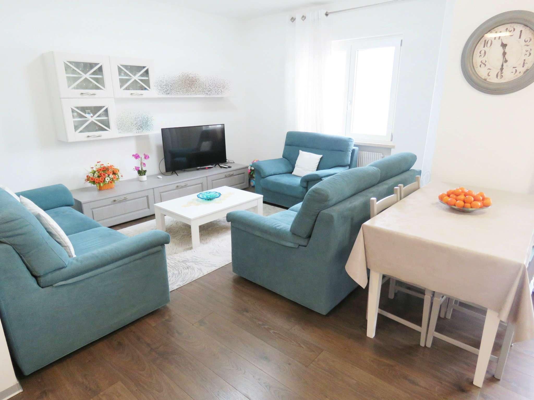 Appartamento ristrutturato arredato in vendita Rif. 9259851