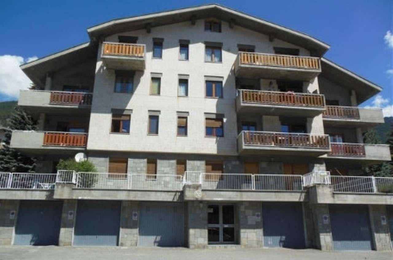 Appartamento in vendita a Oulx, 4 locali, prezzo € 110.000 | CambioCasa.it