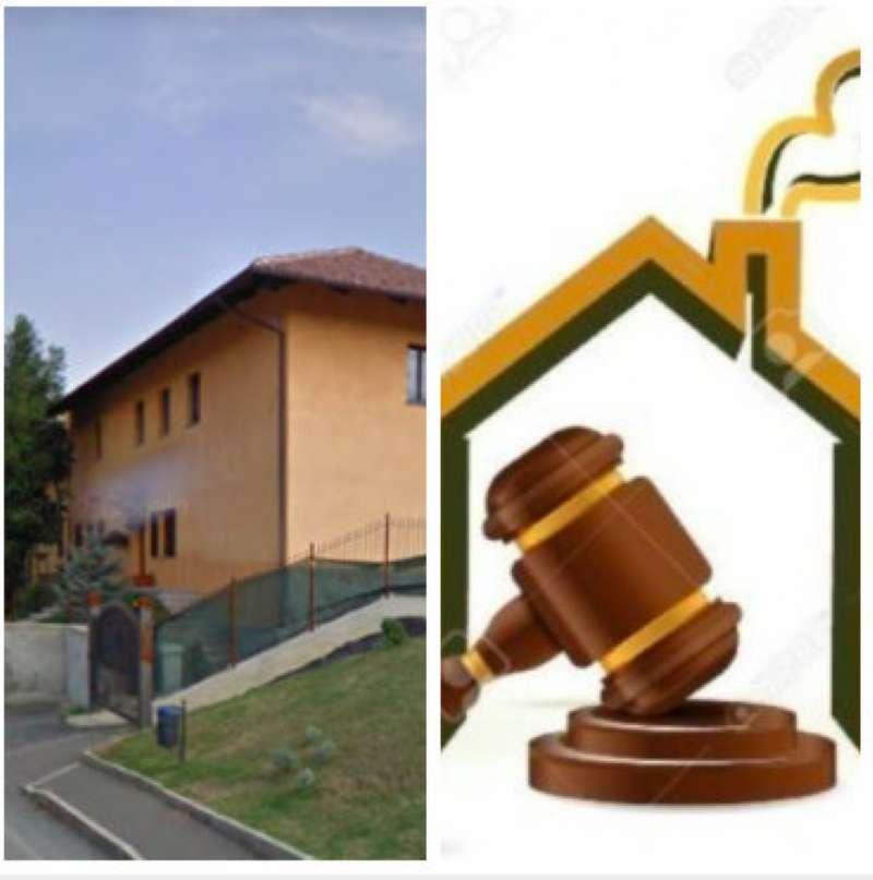 Villa in vendita a Rosta, 7 locali, prezzo € 337.500 | CambioCasa.it
