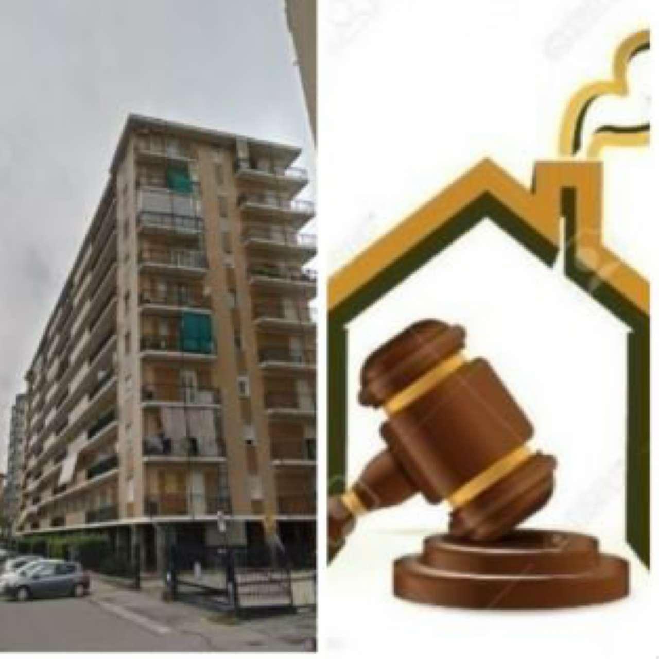 Appartamento in buone condizioni in vendita Rif. 7217262