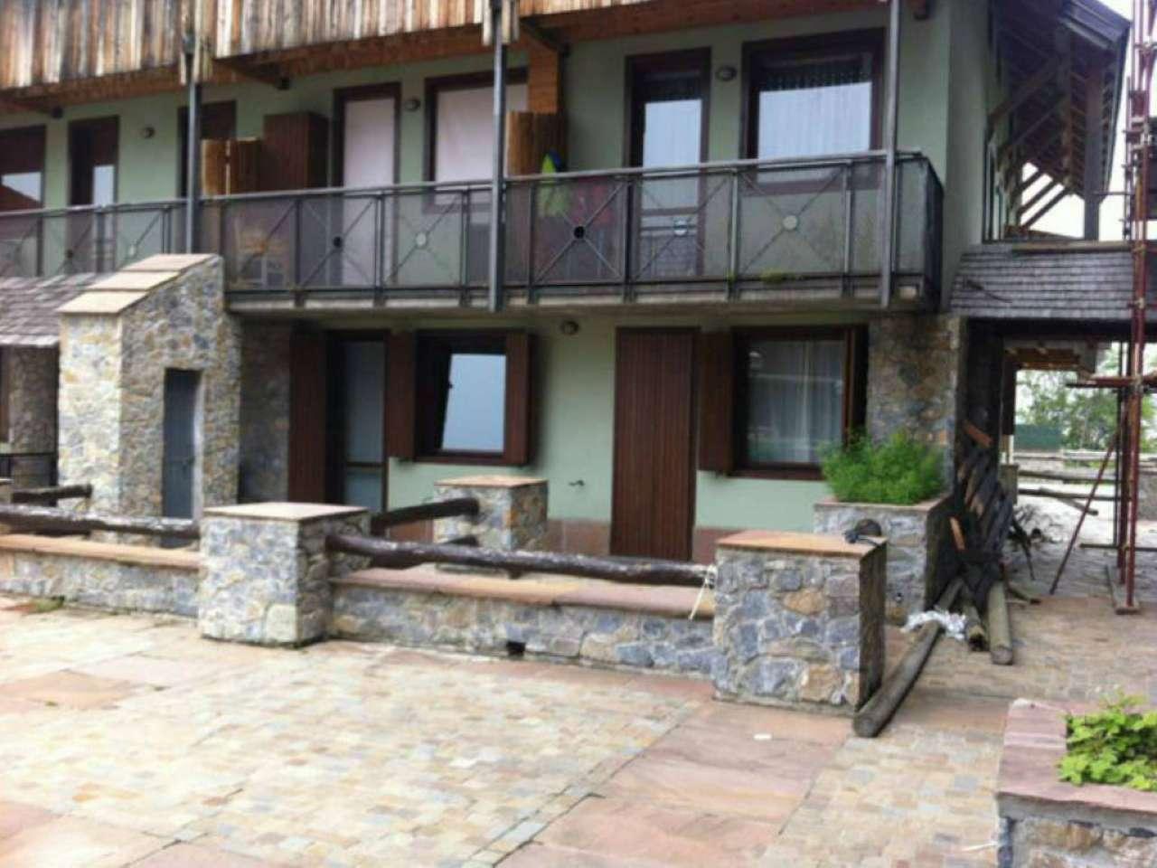 Appartamento trilocale a Prato Nevoso