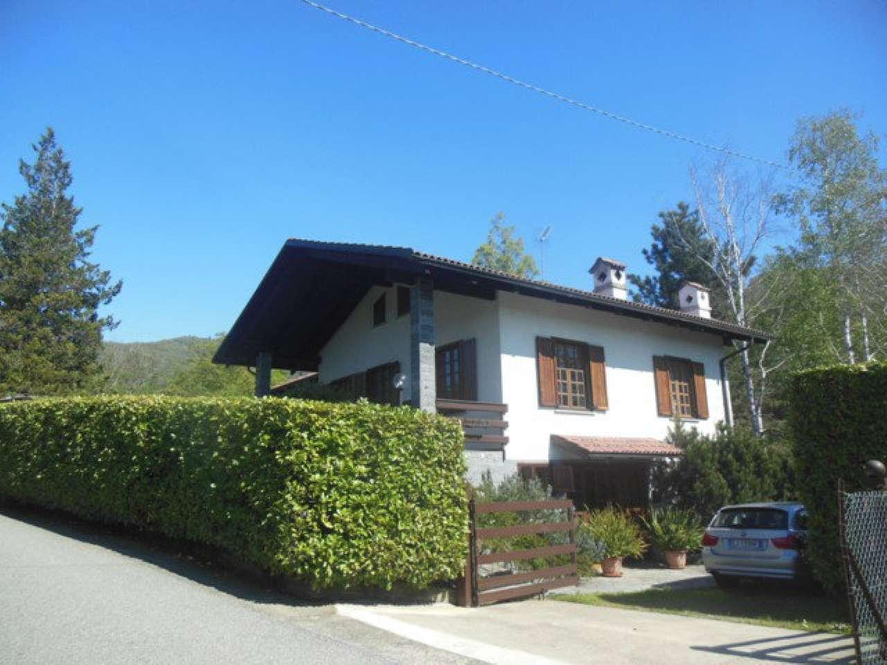 Soluzione Indipendente in vendita a Rocca Canavese, 5 locali, prezzo € 215.000 | CambioCasa.it