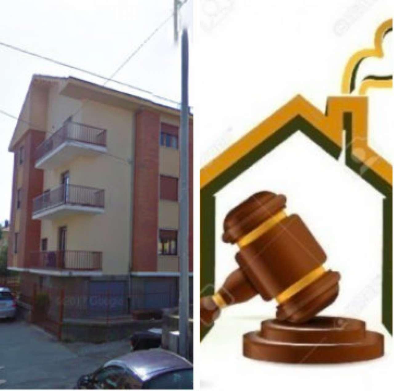 Appartamento in vendita a Giaveno, 3 locali, prezzo € 51.000 | CambioCasa.it