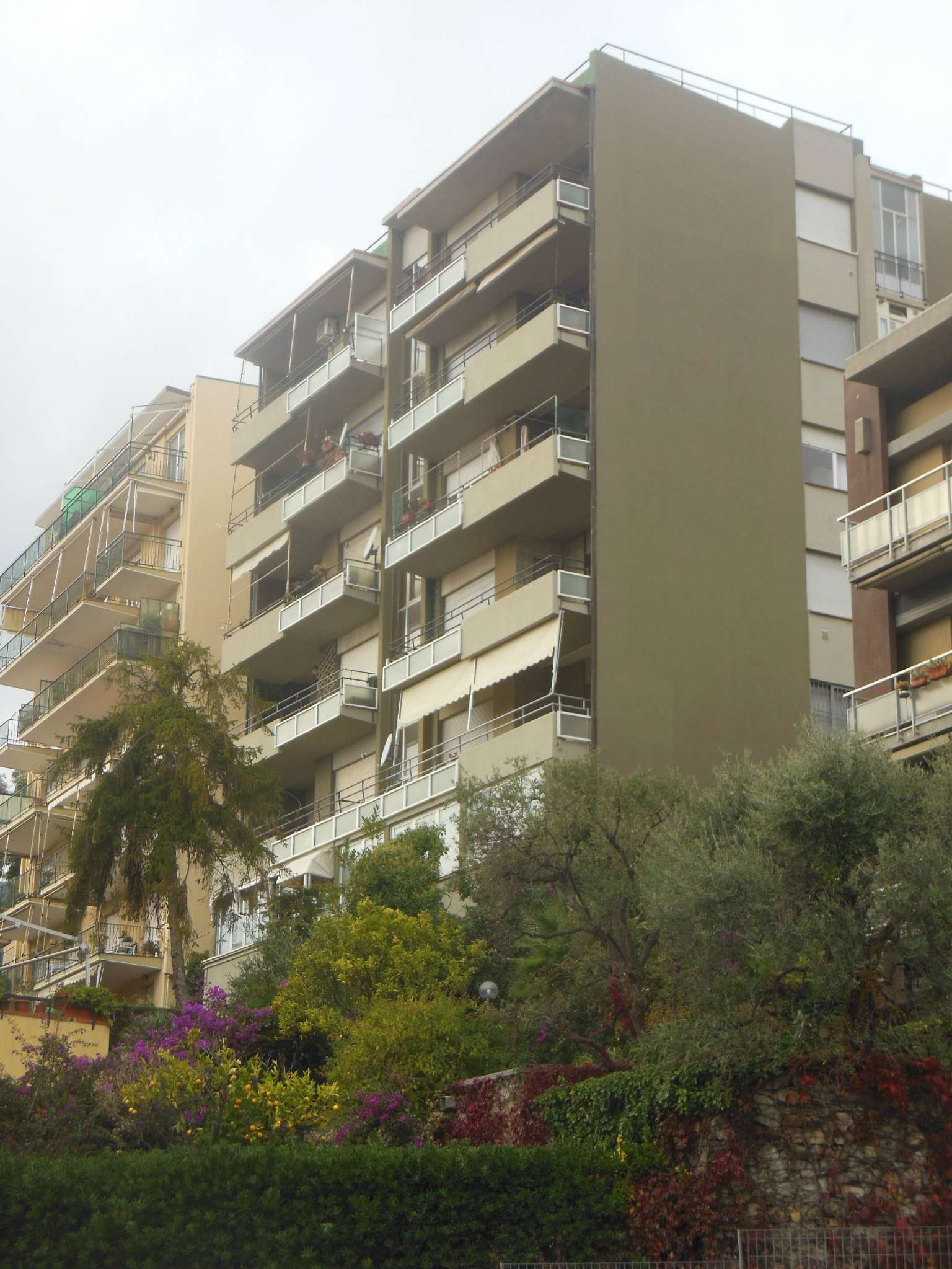 Appartamento a Finale Ligure, Salita del Grillo n.5