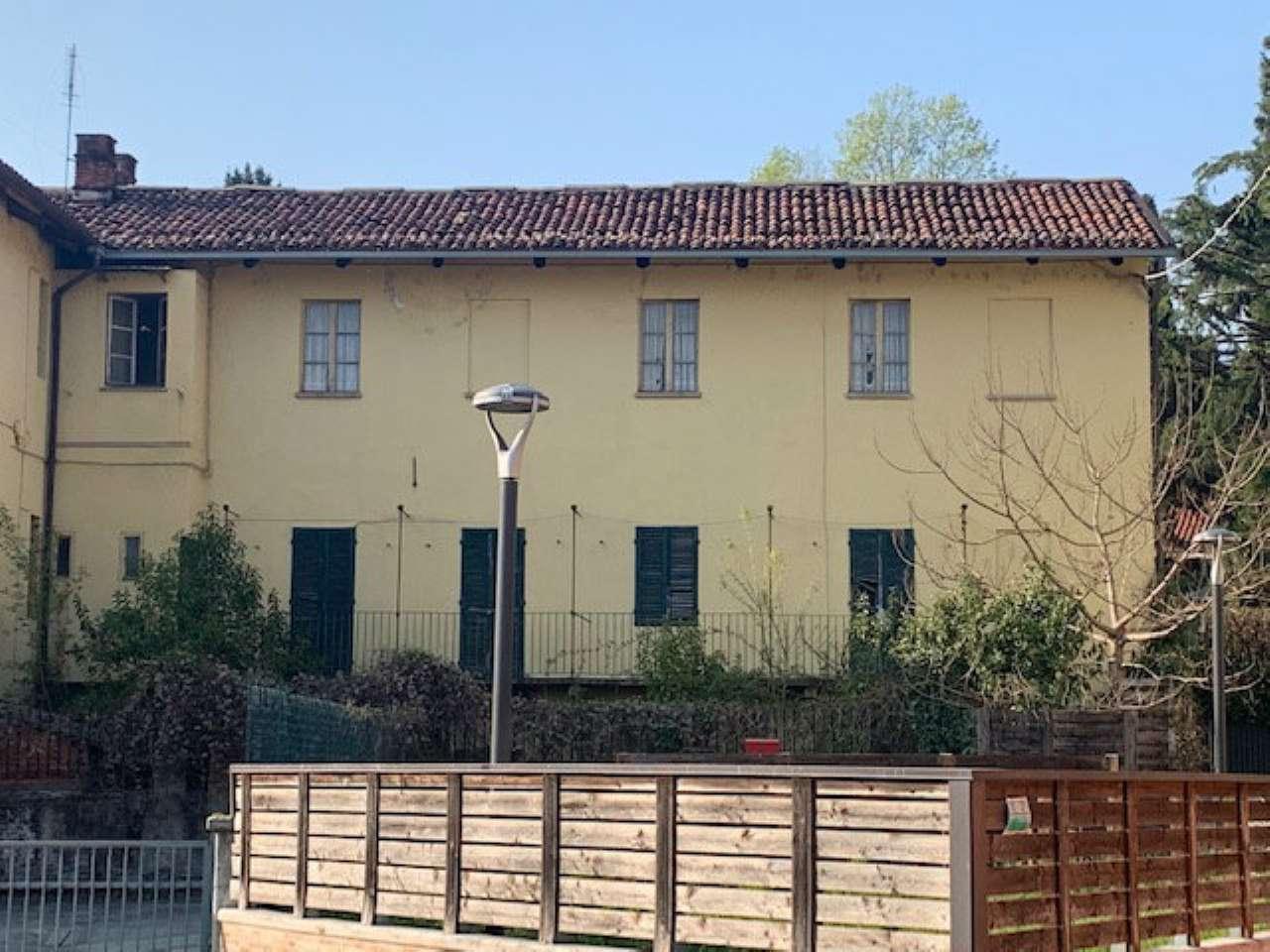 Soluzione Semindipendente in vendita a Tavagnasco, 18 locali, prezzo € 50.000 | PortaleAgenzieImmobiliari.it