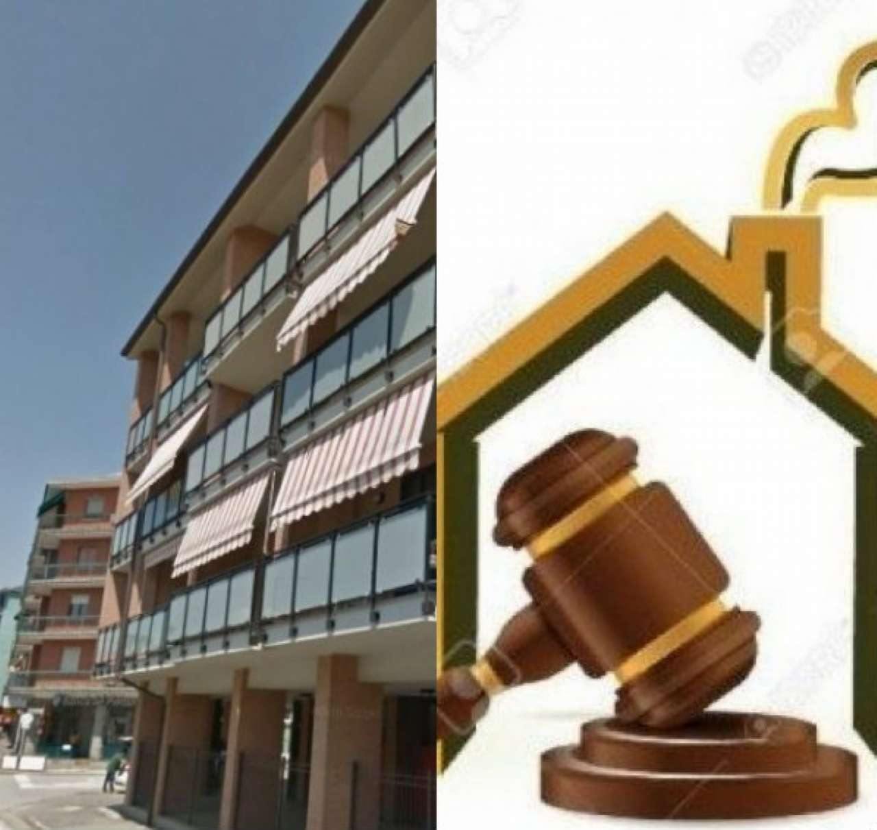 Appartamento in vendita a Carignano, 4 locali, prezzo € 75.000 | PortaleAgenzieImmobiliari.it