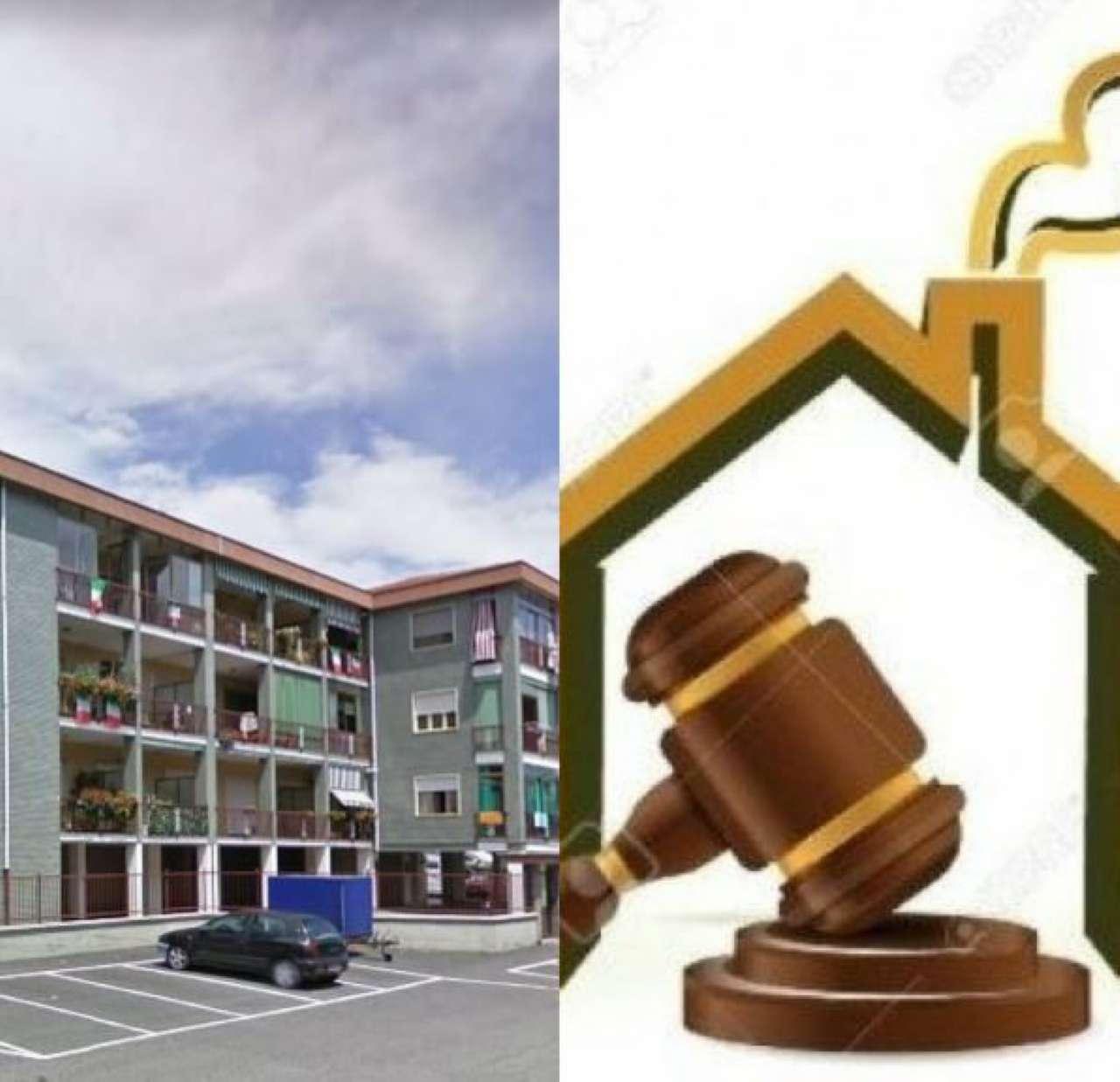 Appartamento in vendita a Druento, 3 locali, prezzo € 75.000 | PortaleAgenzieImmobiliari.it