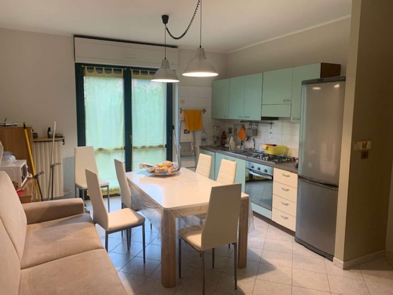 Appartamento in vendita a Borgaro Torinese, 3 locali, prezzo € 150.000 | CambioCasa.it