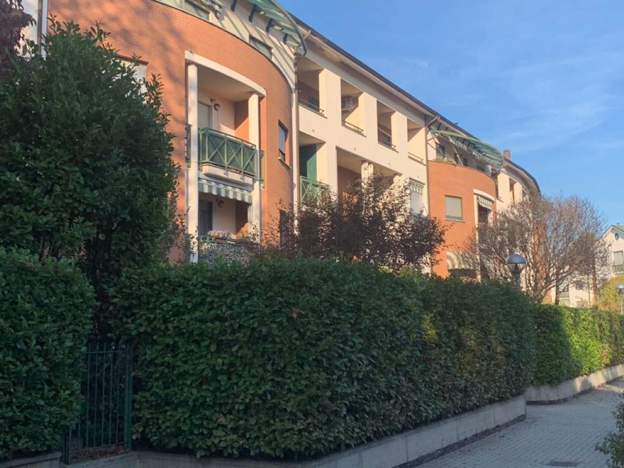 Appartamento in vendita a Borgaro Torinese, 3 locali, prezzo € 148.000 | PortaleAgenzieImmobiliari.it