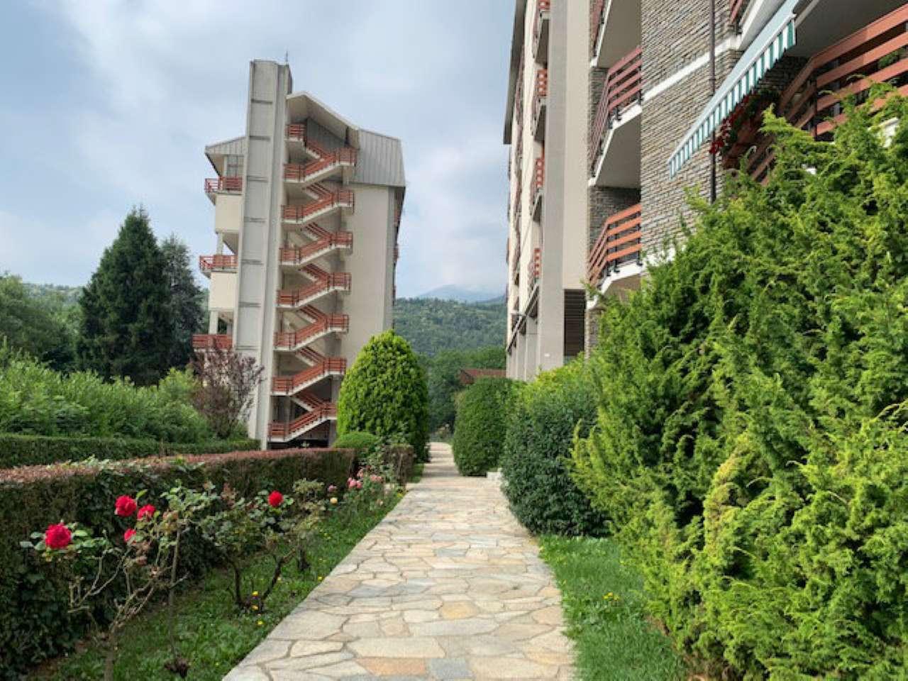 Appartamento in vendita a Coazze, 4 locali, prezzo € 69.000 | PortaleAgenzieImmobiliari.it