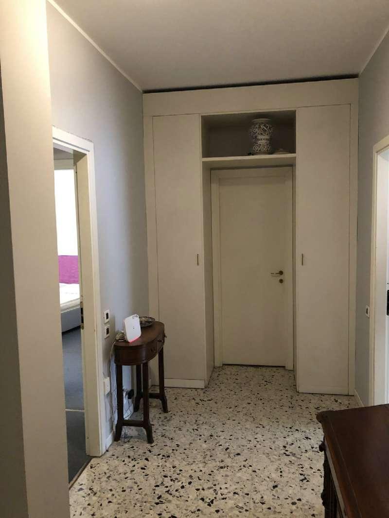Appartamento in ottime condizioni arredato in affitto Rif. 9486923