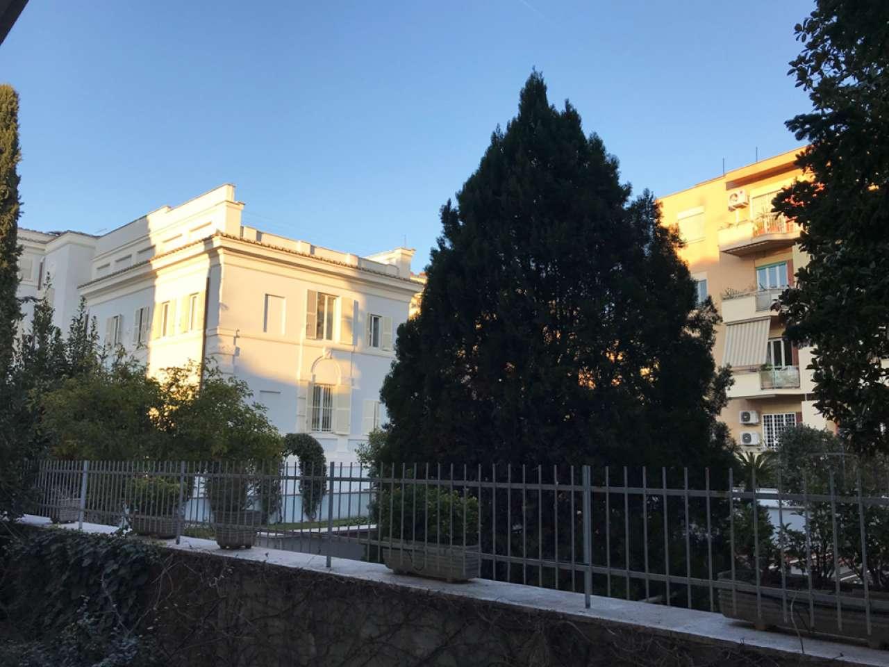 Appartamento in vendita a Roma, 4 locali, zona Zona: 24 . Gianicolense - Colli Portuensi - Monteverde, prezzo € 459.000   CambioCasa.it