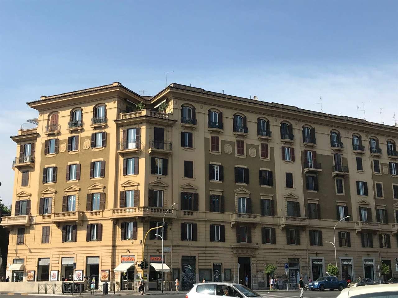 Ufficio / Studio in vendita a Roma, 6 locali, zona Zona: 14 . San Giovanni, Re di Roma, P.ta Metronia, prezzo € 729.000   CambioCasa.it