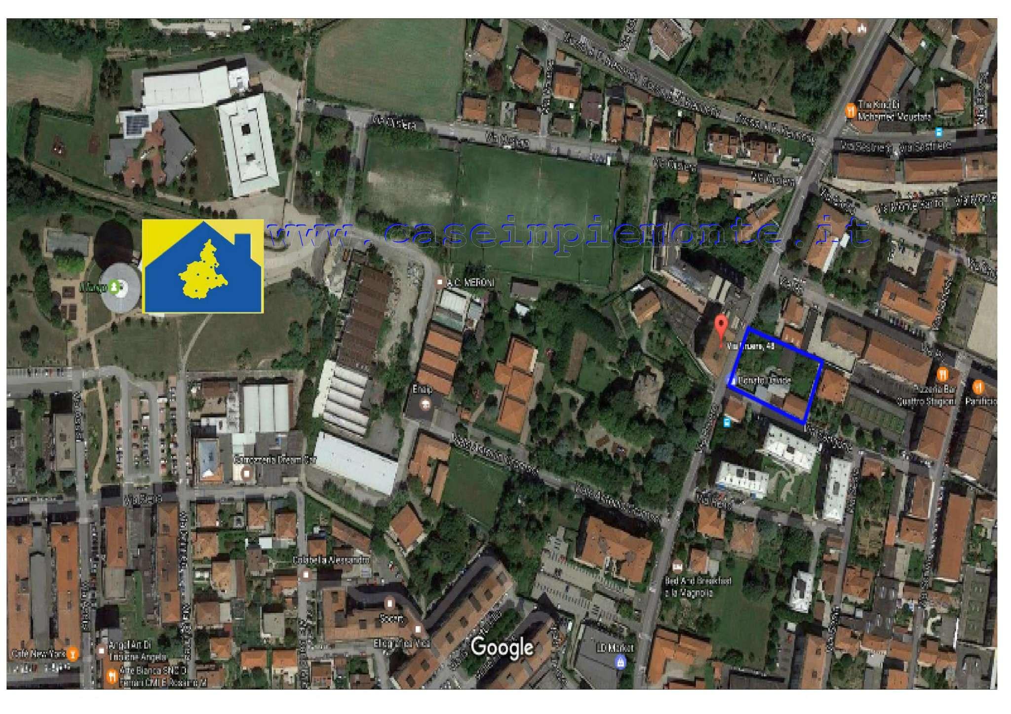 Terreno Edificabile Residenziale in vendita a Rivoli, 1 locali, prezzo € 580.000 | CambioCasa.it