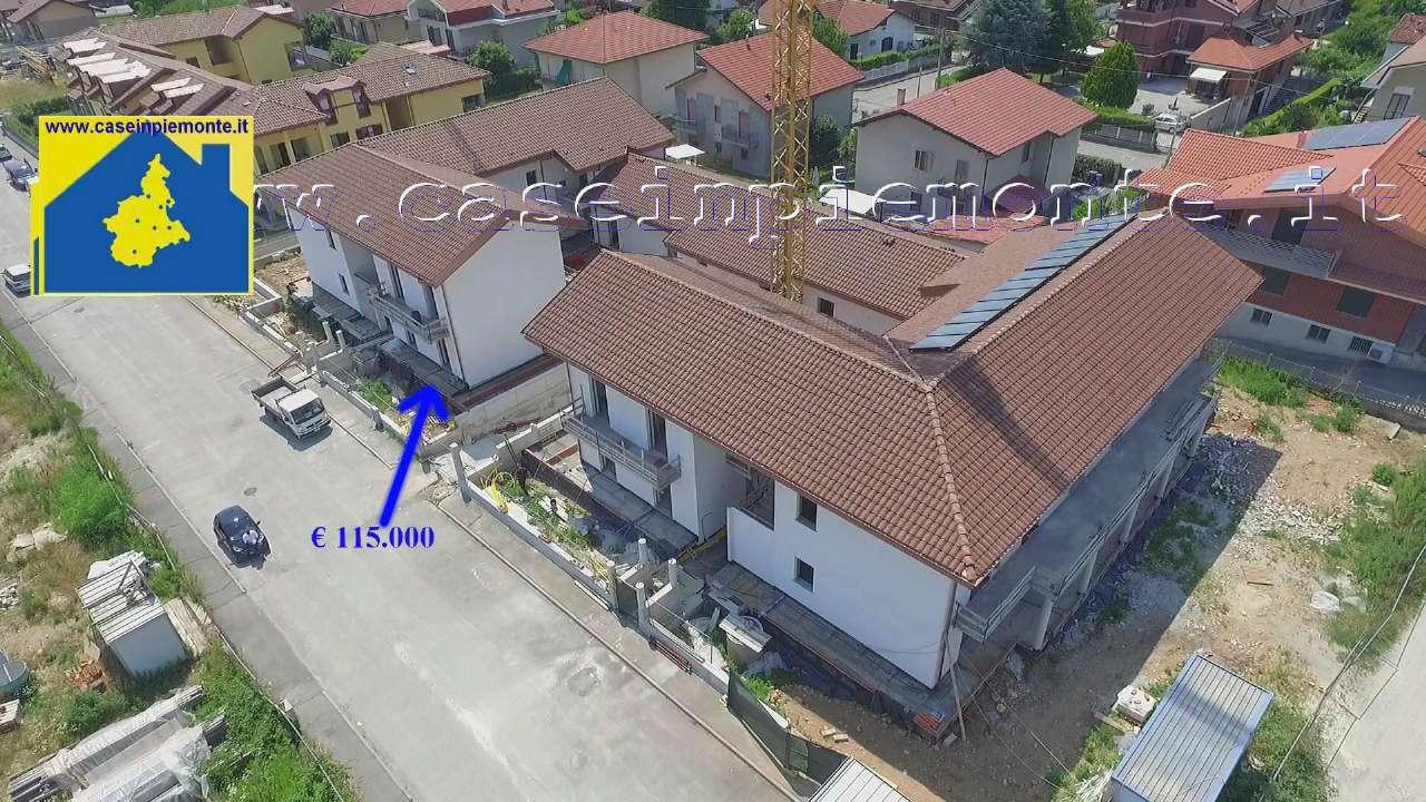 Appartamento in vendita a Rivalta di Torino, 2 locali, prezzo € 115.000 | CambioCasa.it