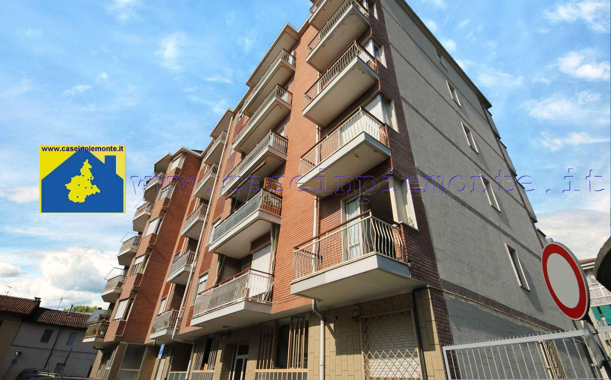 Appartamento in vendita a Pianezza, 2 locali, prezzo € 84.000   CambioCasa.it