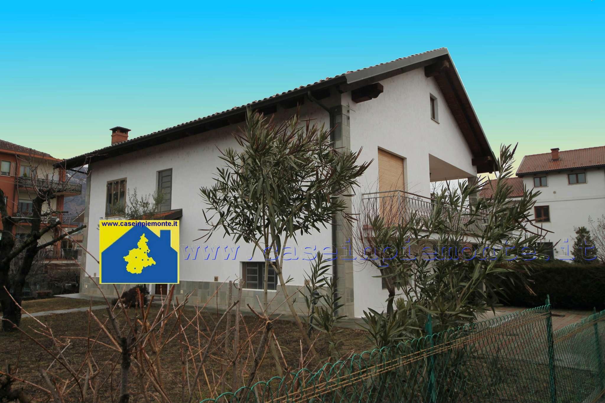 Villa in vendita a Buttigliera Alta, 9 locali, prezzo € 298.000 | CambioCasa.it