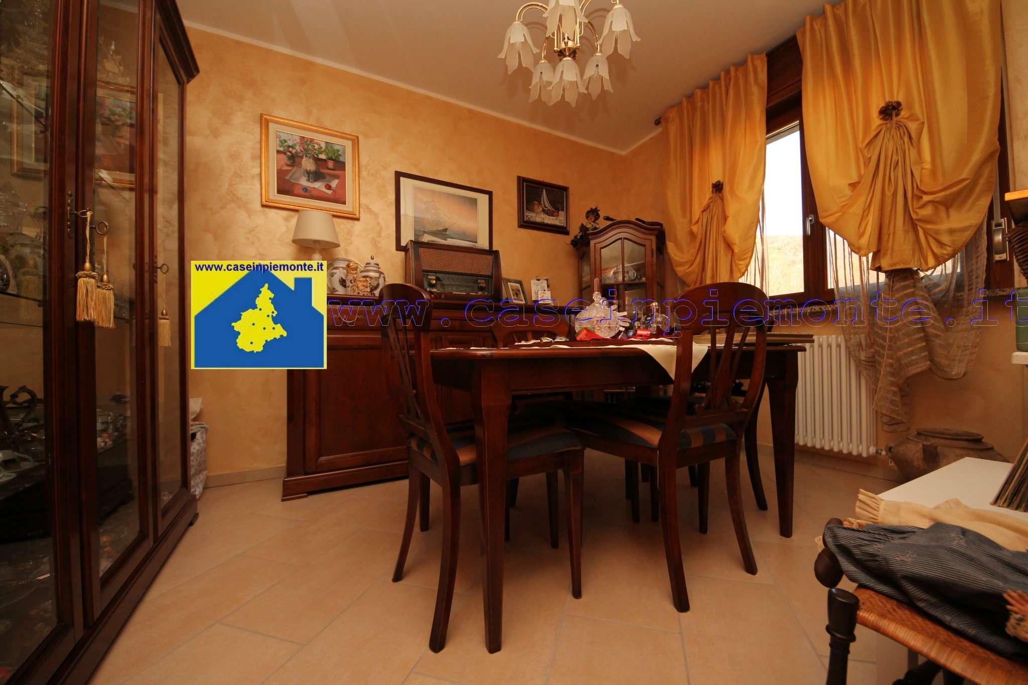 Appartamento in vendita a La Cassa, 6 locali, prezzo € 240.000 | CambioCasa.it