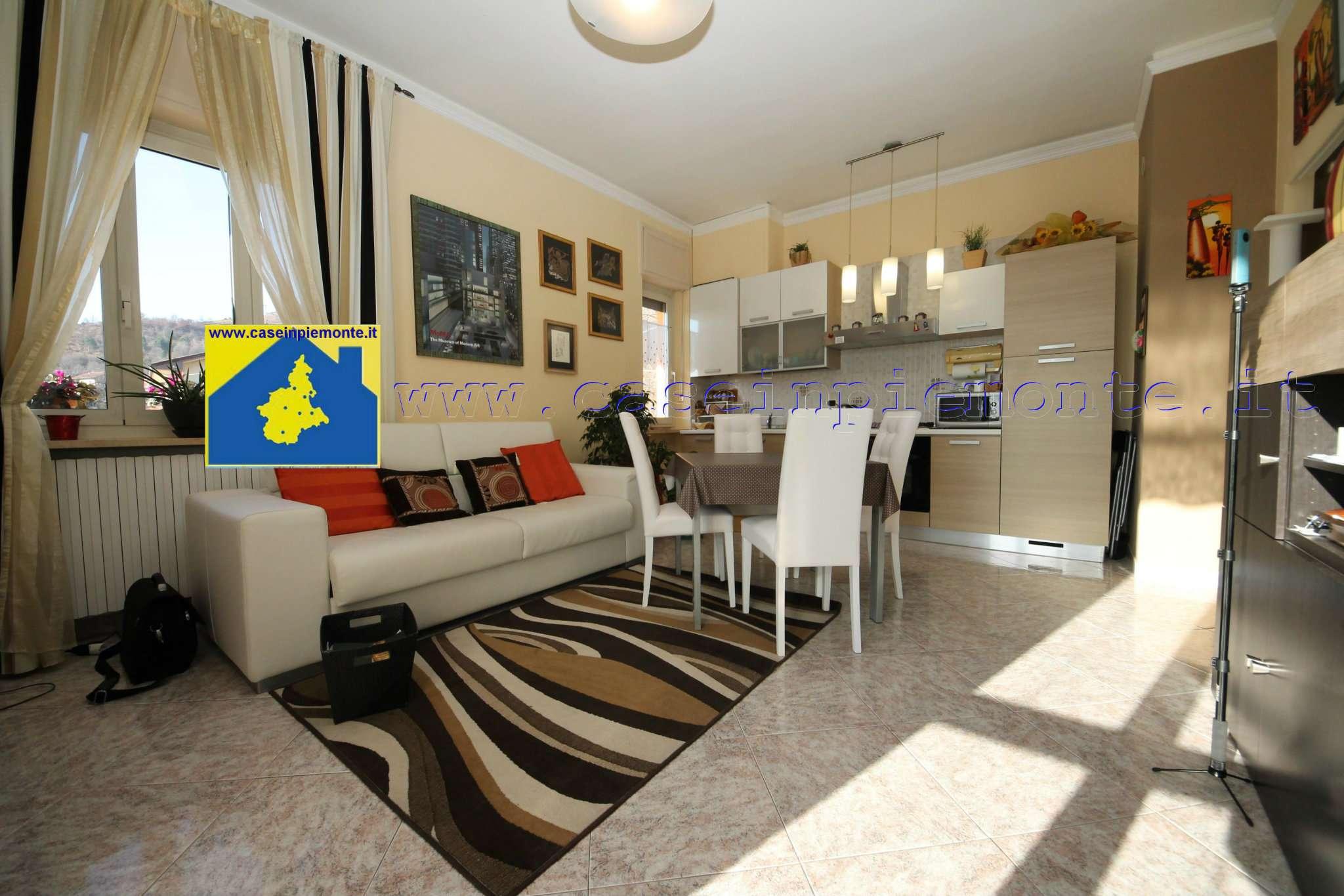 Appartamento in vendita a Givoletto, 3 locali, prezzo € 182.000 | CambioCasa.it