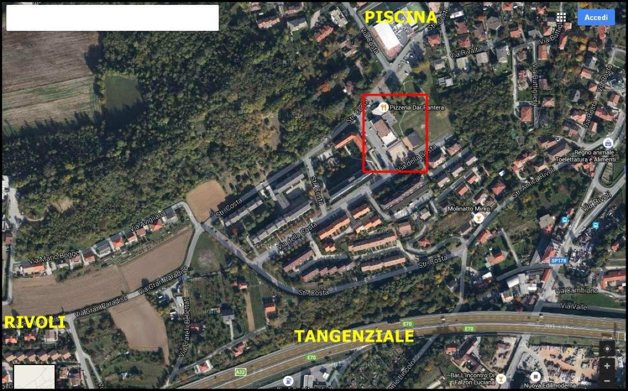 Negozio / Locale in vendita a Alpignano, 2 locali, prezzo € 399.000 | PortaleAgenzieImmobiliari.it