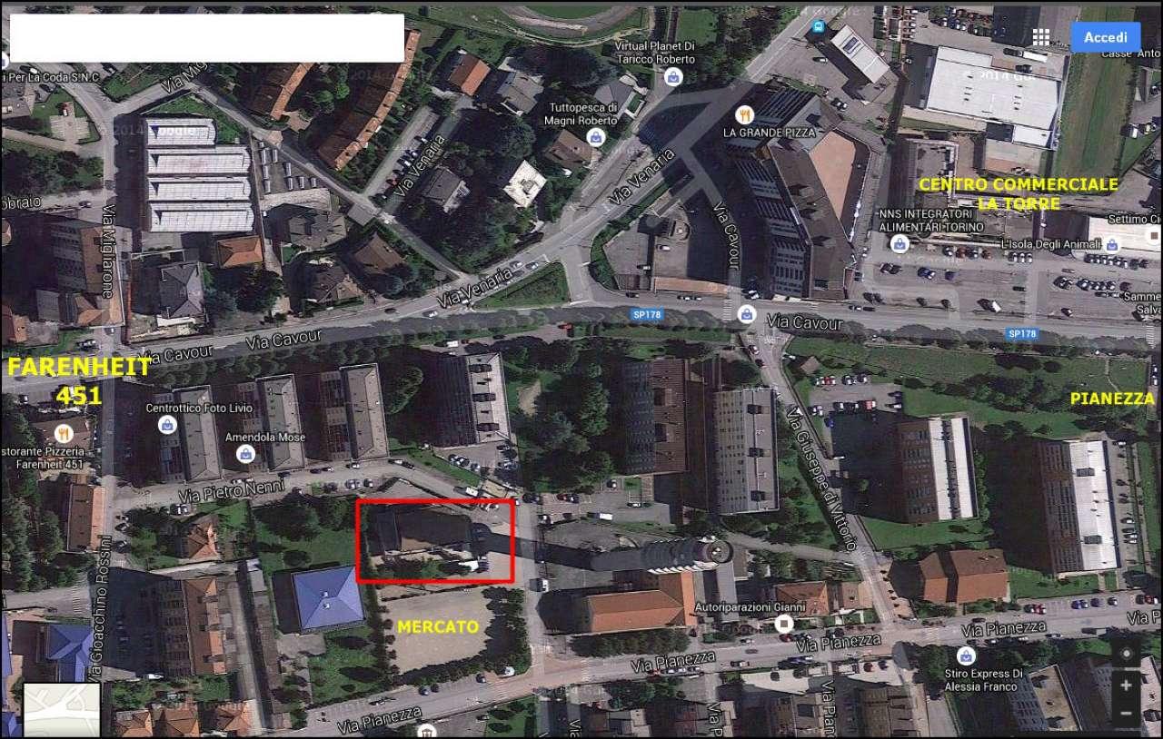 Negozio / Locale in vendita a Alpignano, 2 locali, prezzo € 159.000 | CambioCasa.it