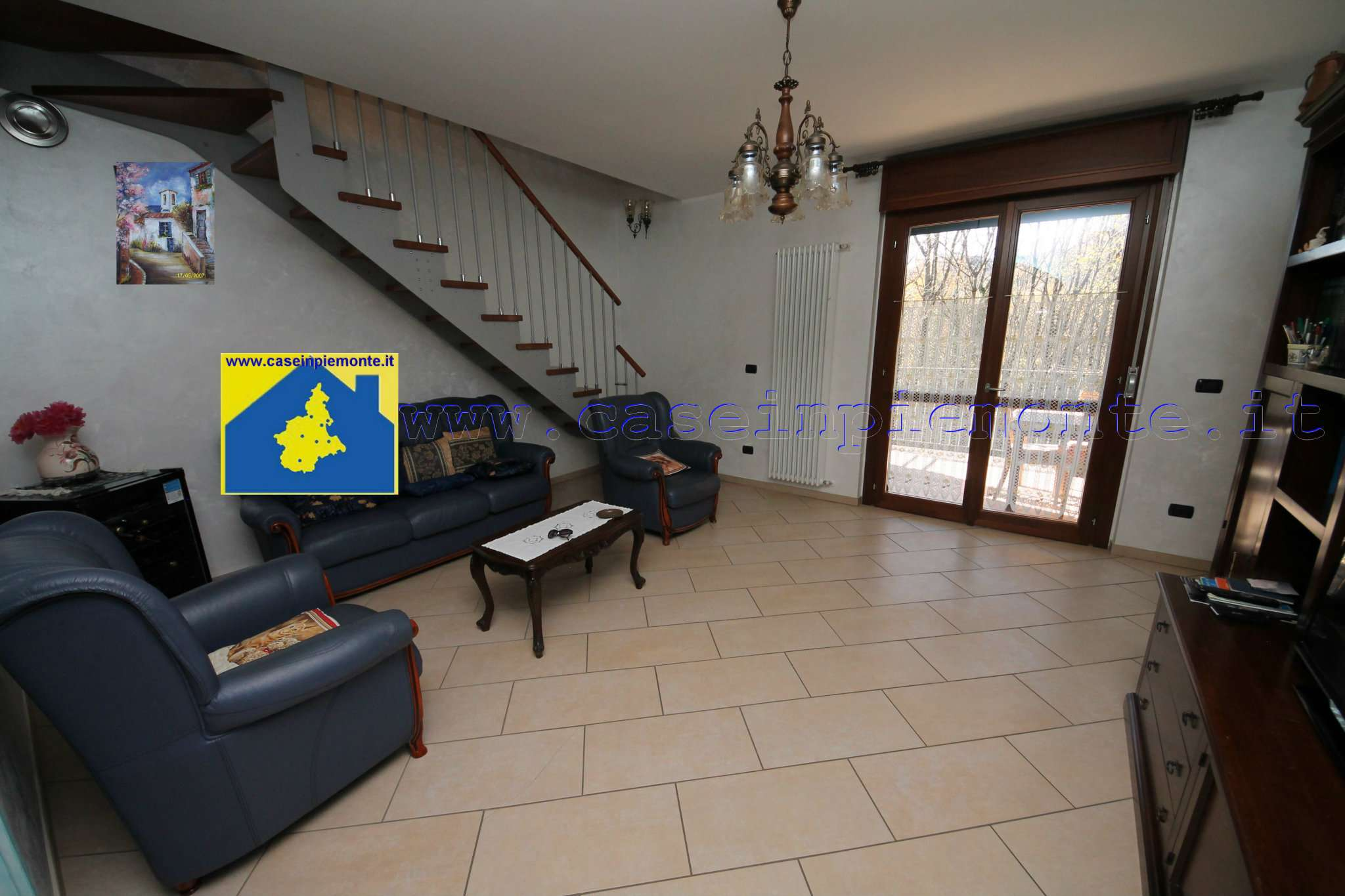 Appartamento in vendita Rif. 7060874