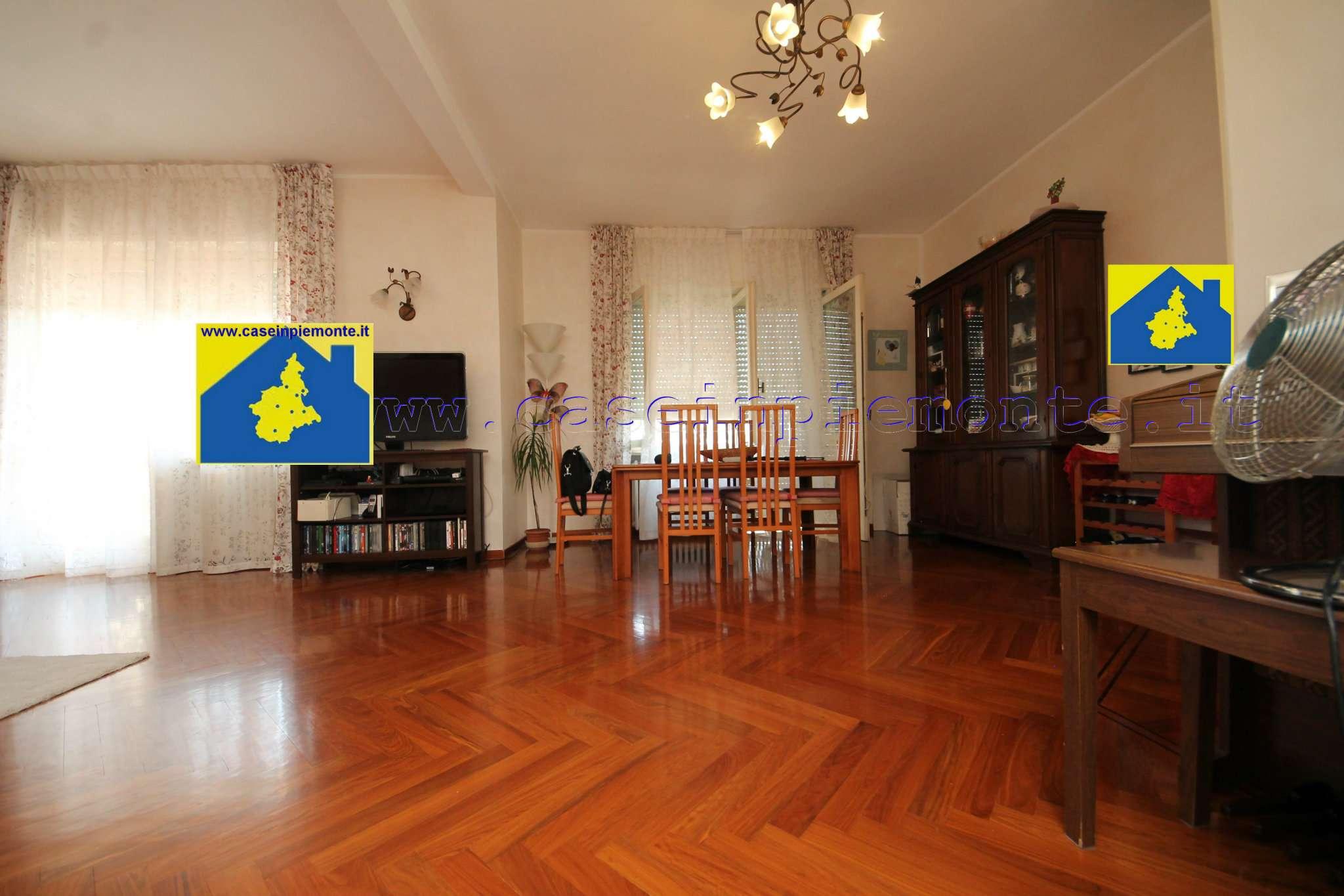 Appartamento in vendita a Givoletto, 6 locali, prezzo € 238.000 | CambioCasa.it