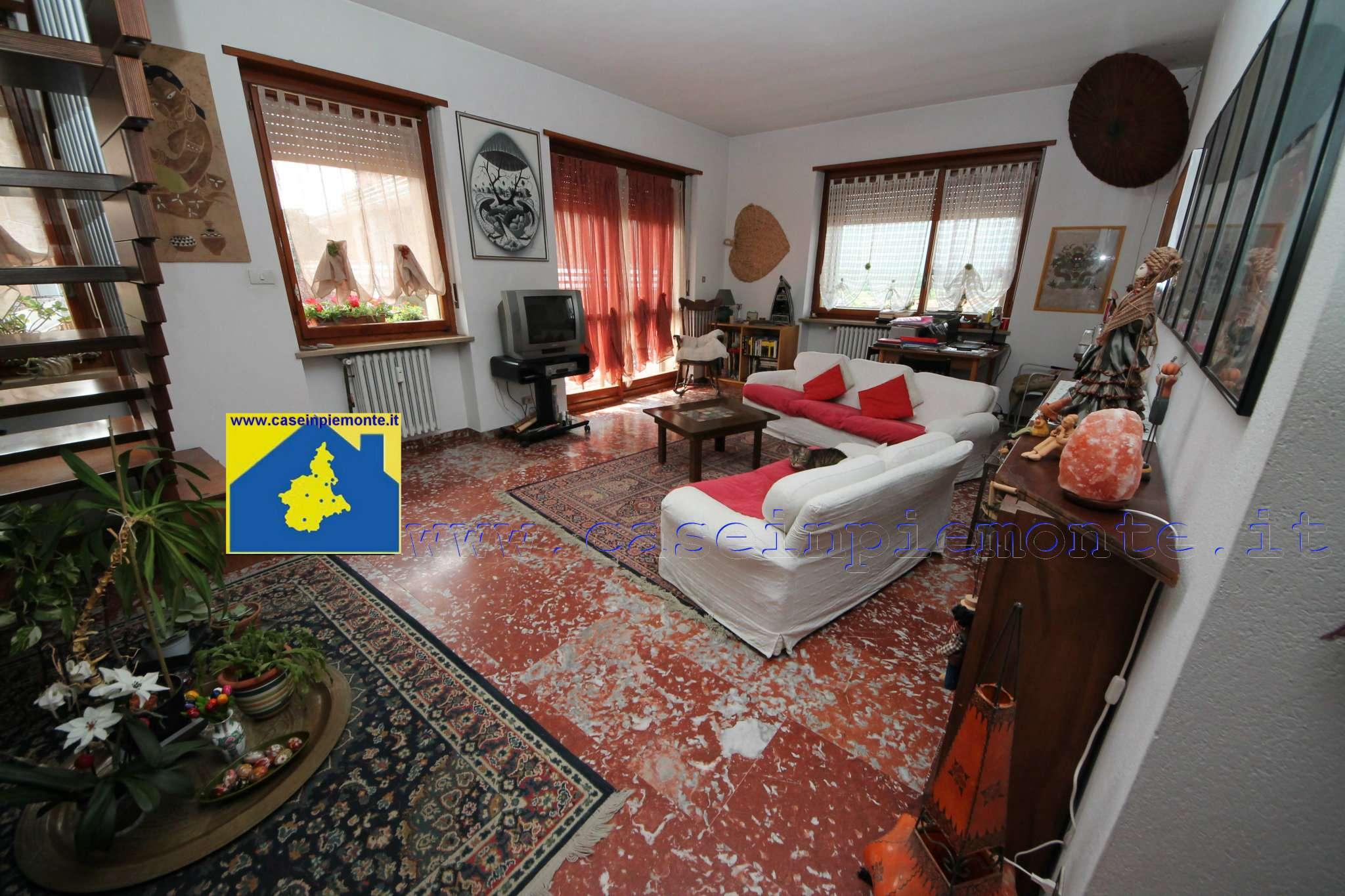 Appartamento in vendita a Rivoli, 5 locali, prezzo € 280.000 | CambioCasa.it