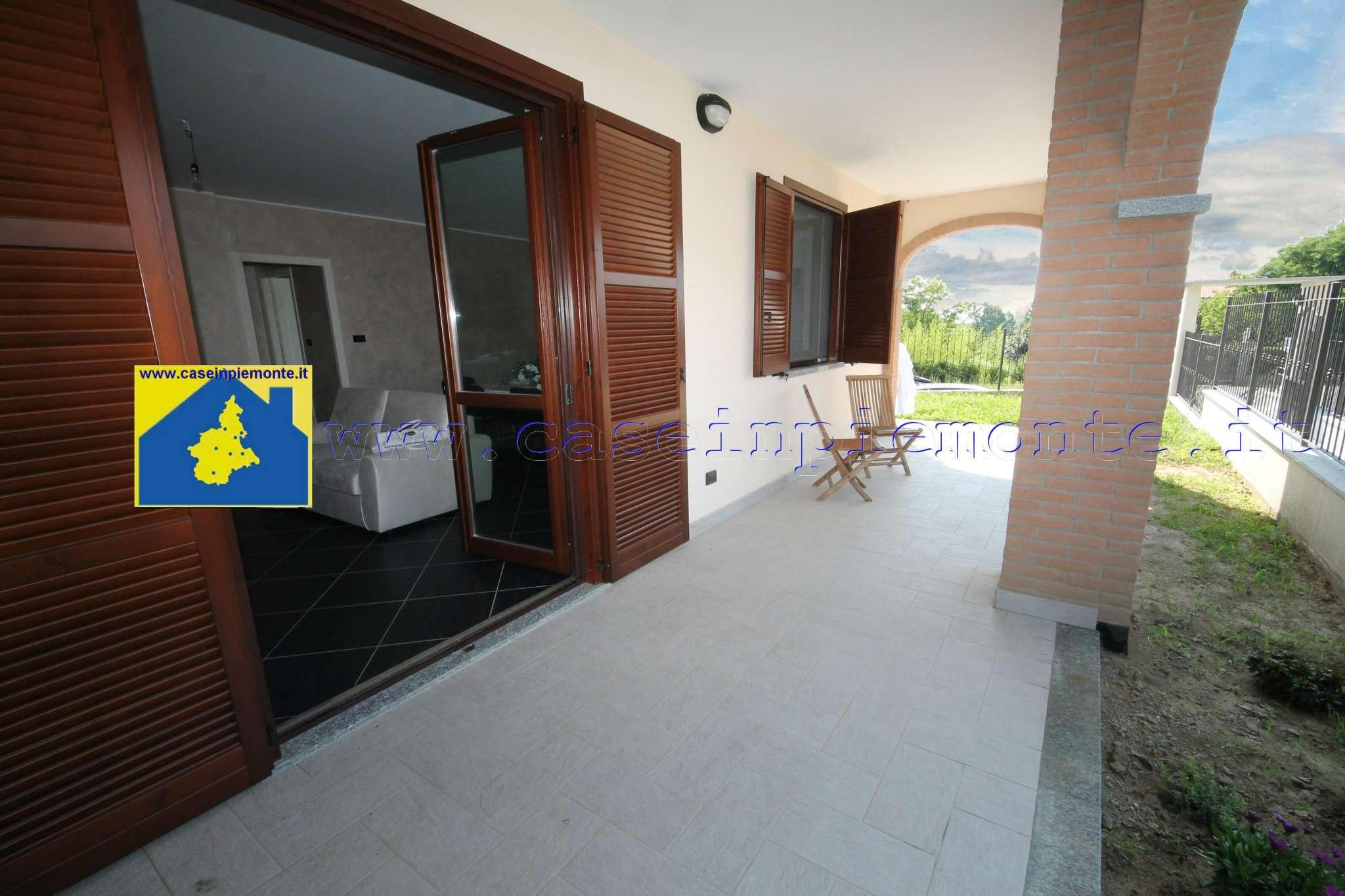 Appartamento in vendita a Givoletto, 3 locali, prezzo € 200.000 | CambioCasa.it