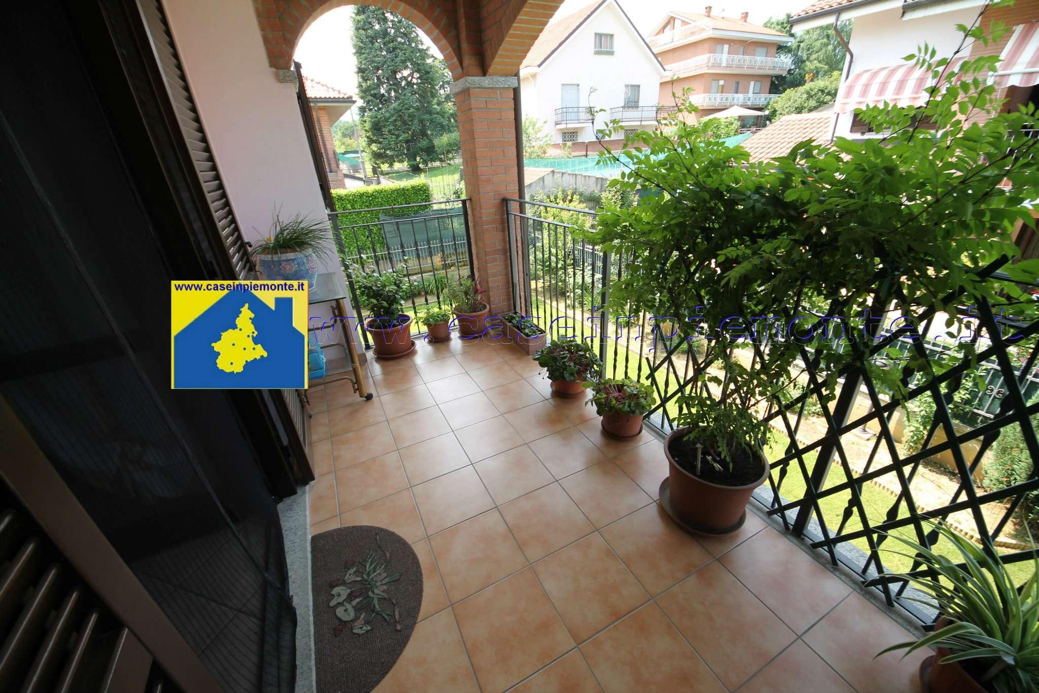 Appartamento in vendita a Givoletto, 6 locali, prezzo € 199.000 | CambioCasa.it
