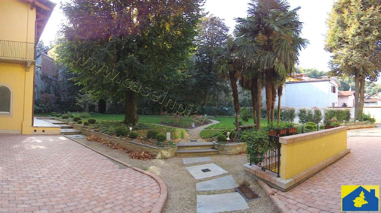 Appartamento in vendita a Rivoli, 5 locali, prezzo € 590.000 | CambioCasa.it