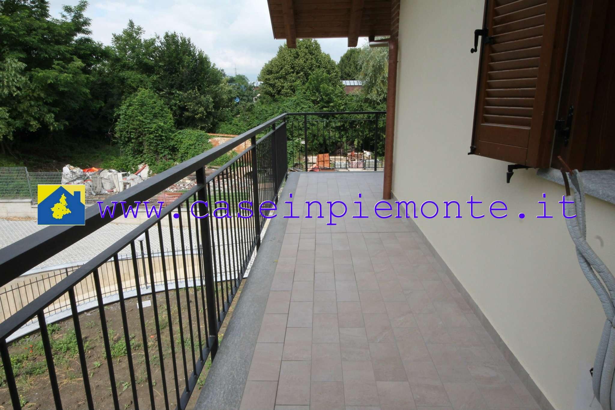 Appartamento in vendita a Rivoli, 5 locali, prezzo € 290.000 | CambioCasa.it