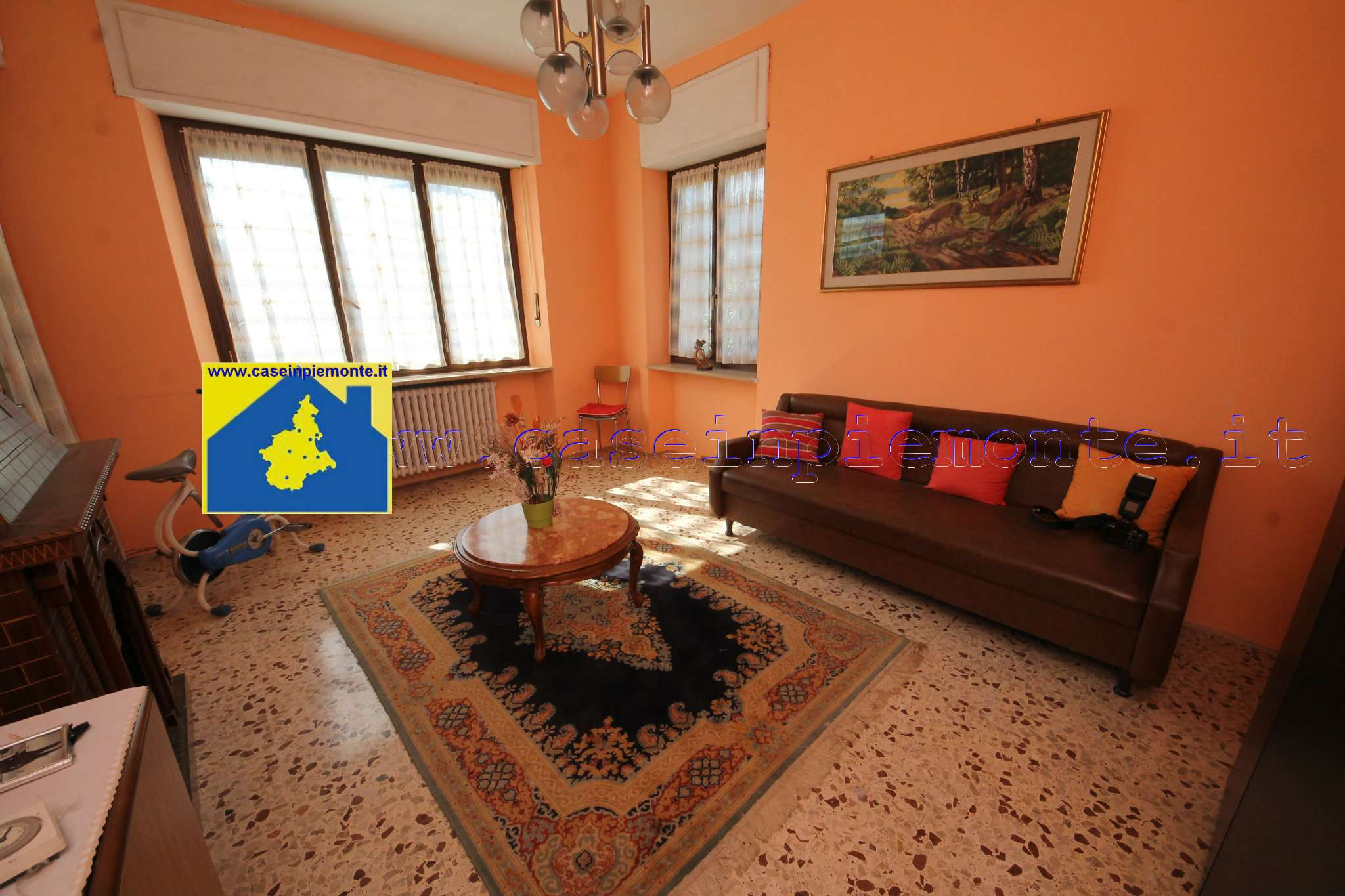 Appartamento in vendita a Val della Torre, 3 locali, prezzo € 89.000   CambioCasa.it