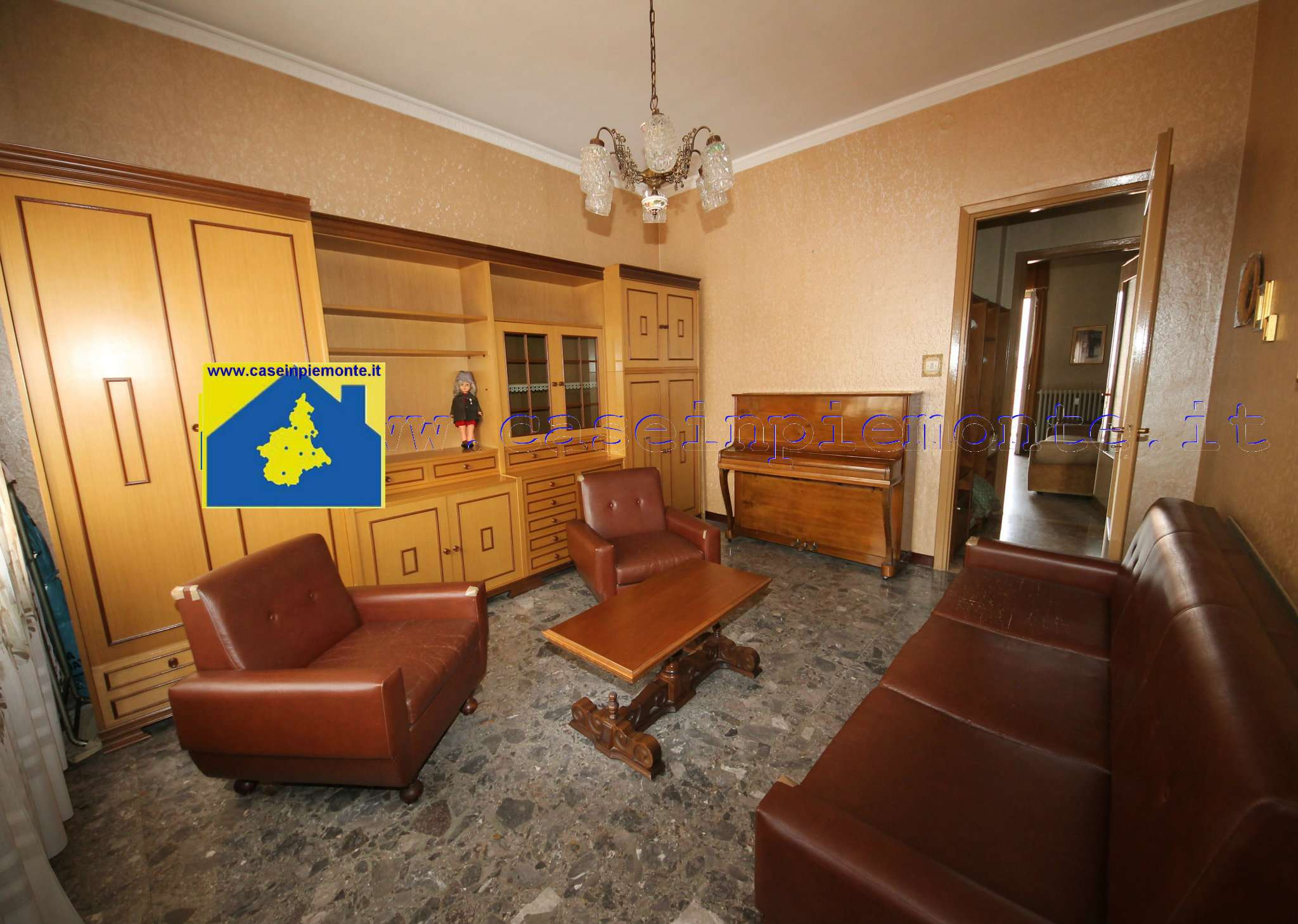 Appartamento in vendita a Alpignano, 4 locali, prezzo € 109.000 | CambioCasa.it
