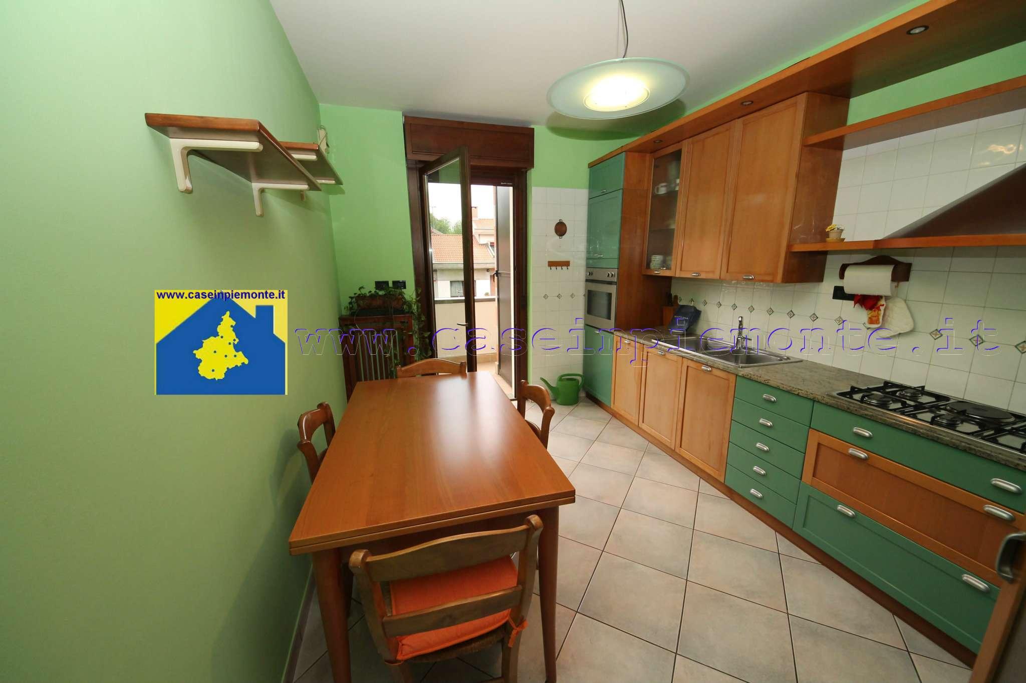 Appartamento in affitto a Alpignano, 5 locali, prezzo € 800 | CambioCasa.it