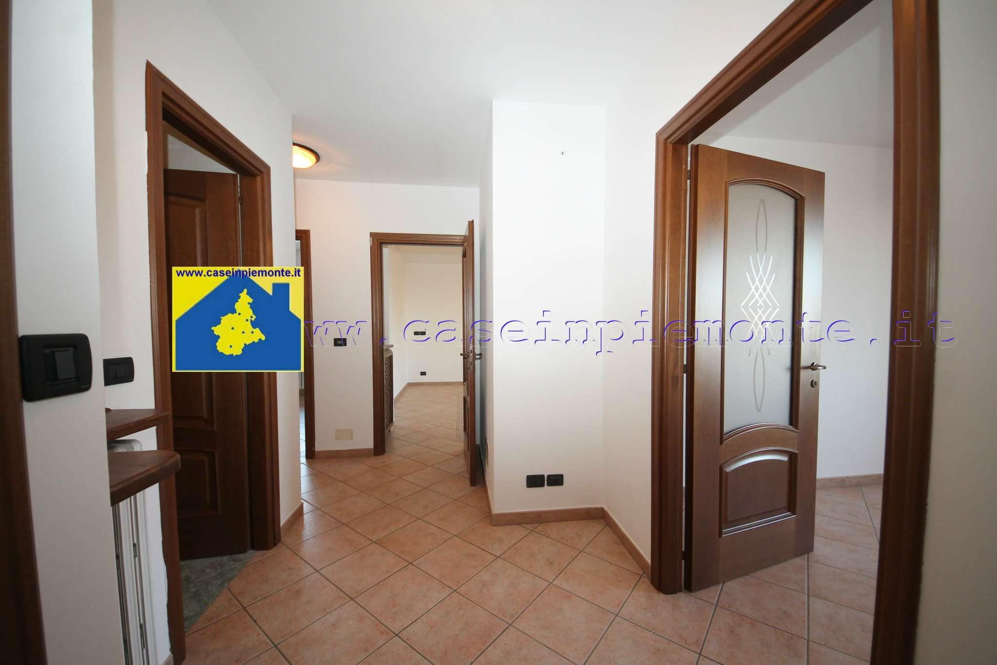 Appartamento in vendita a Givoletto, 4 locali, prezzo € 160.000 | CambioCasa.it