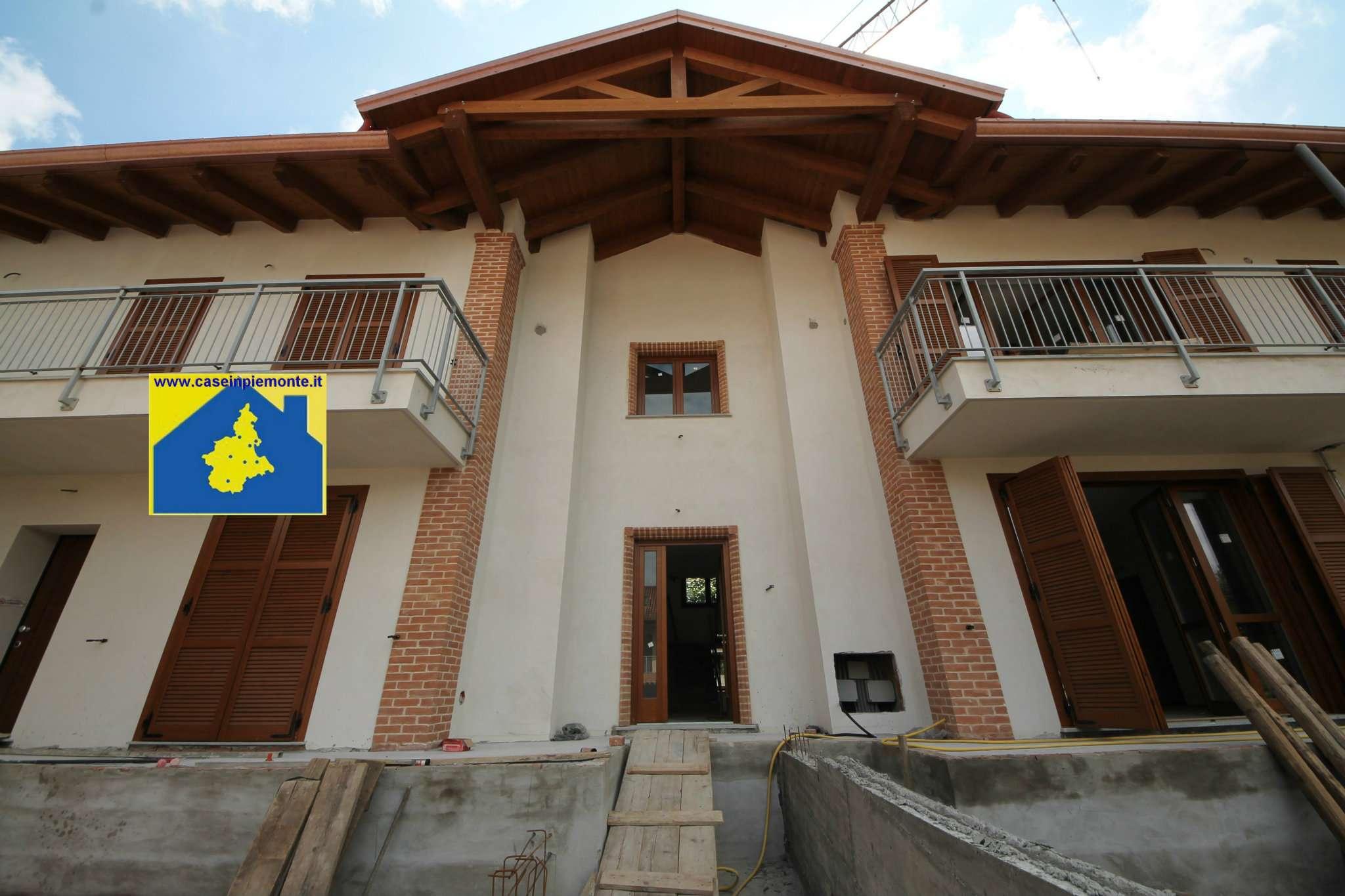 Appartamento in vendita a Rivoli, 2 locali, prezzo € 182.000 | CambioCasa.it