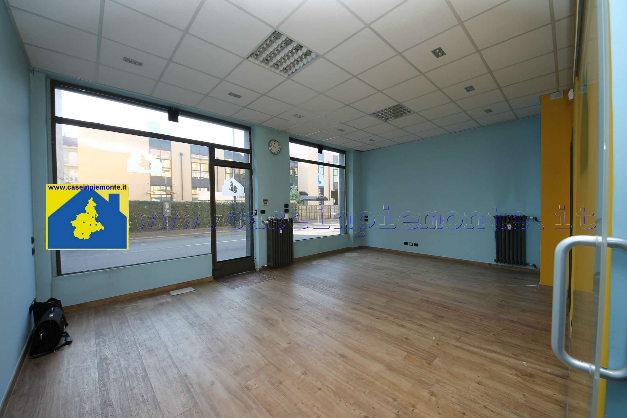 Ufficio / Studio in vendita a Alpignano, 2 locali, prezzo € 107.000 | CambioCasa.it