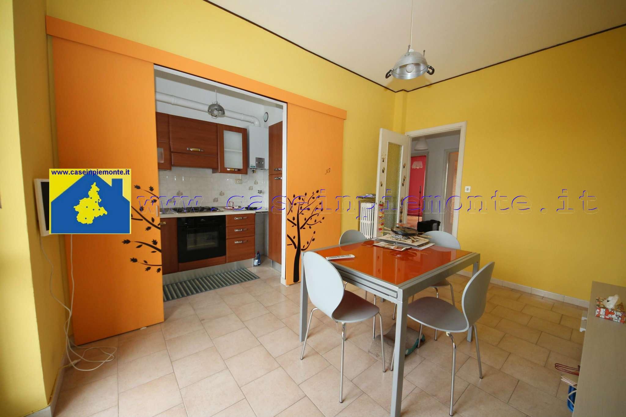 Appartamento in vendita a Alpignano, 3 locali, prezzo € 105.000 | CambioCasa.it