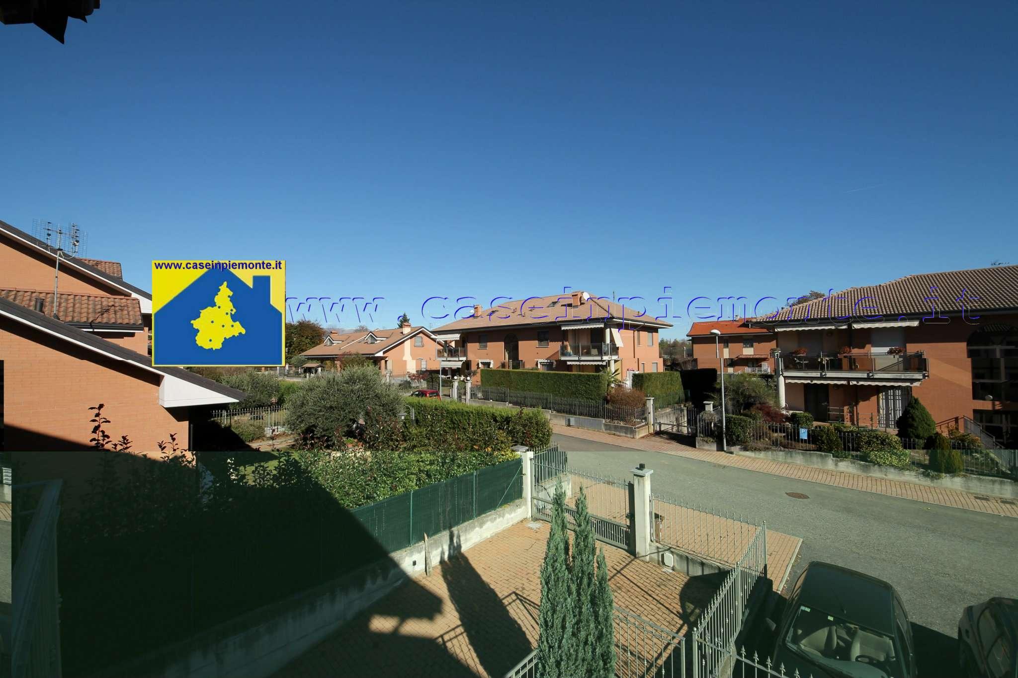 Appartamento in vendita a Givoletto, 6 locali, prezzo € 228.000 | CambioCasa.it