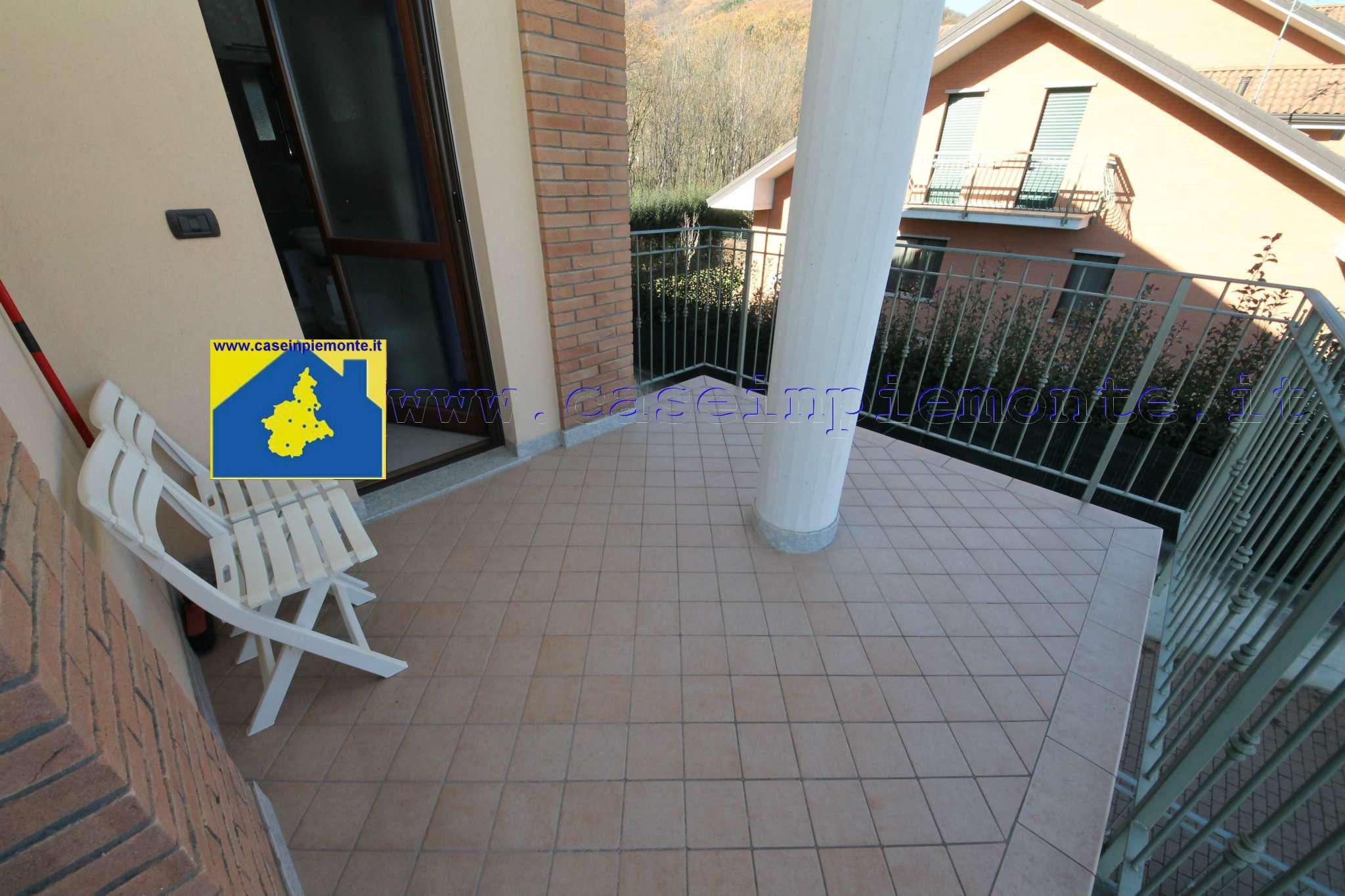Appartamento in vendita a La Cassa, 6 locali, prezzo € 228.000 | CambioCasa.it