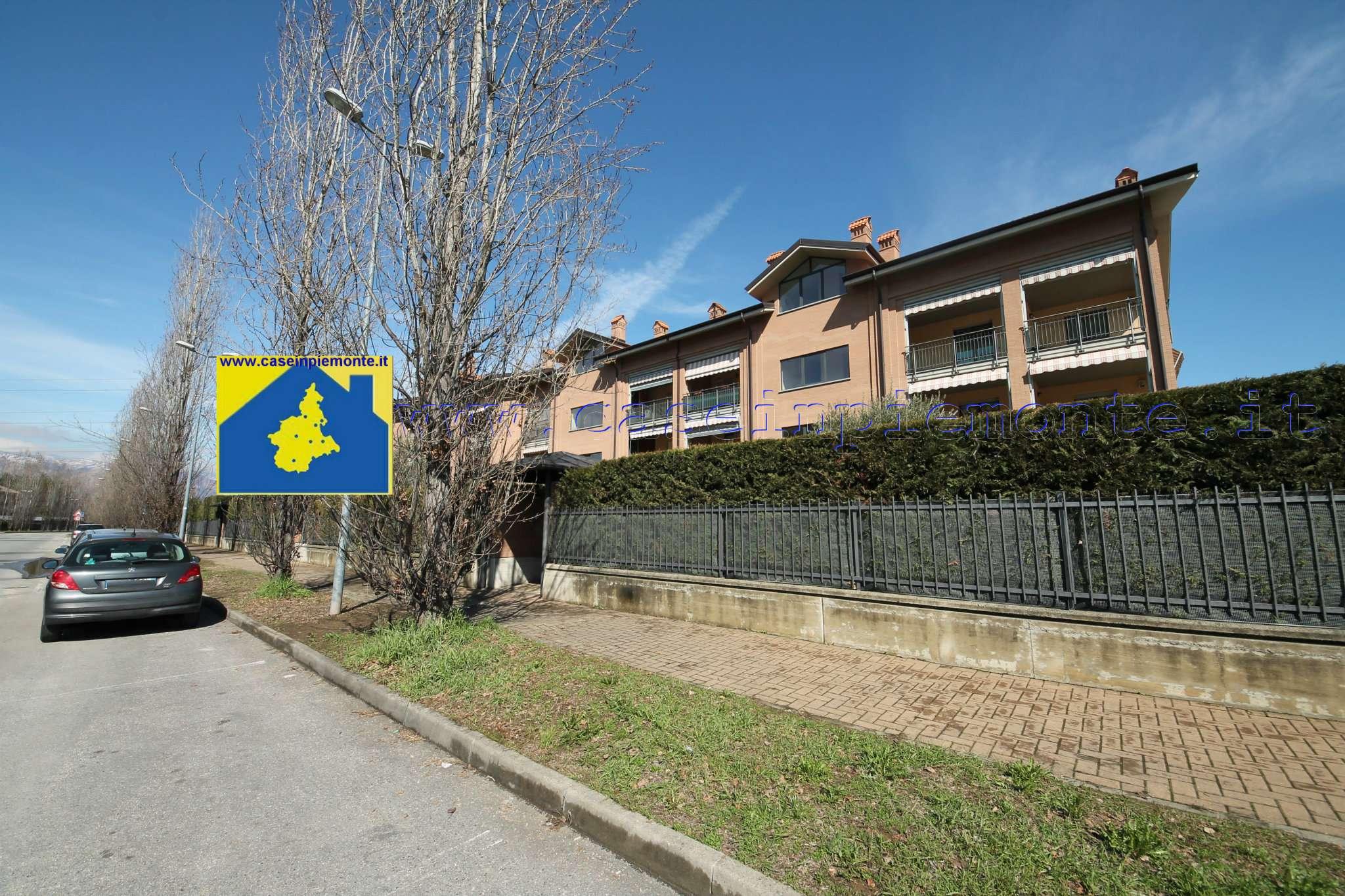 Appartamento in vendita a Pianezza, 4 locali, prezzo € 260.000 | CambioCasa.it