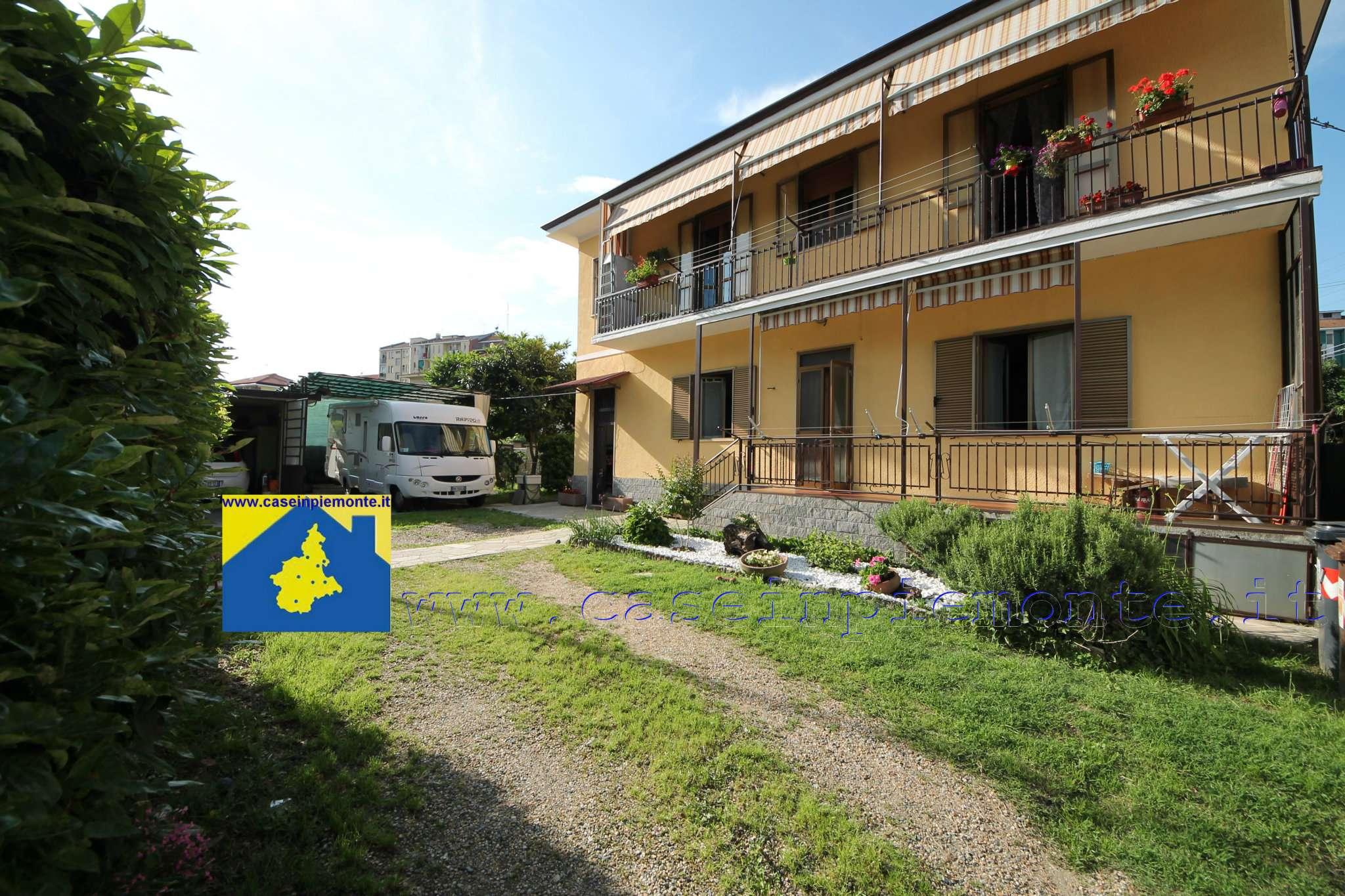 Soluzione Indipendente in vendita a Rivoli, 6 locali, prezzo € 320.000 | CambioCasa.it